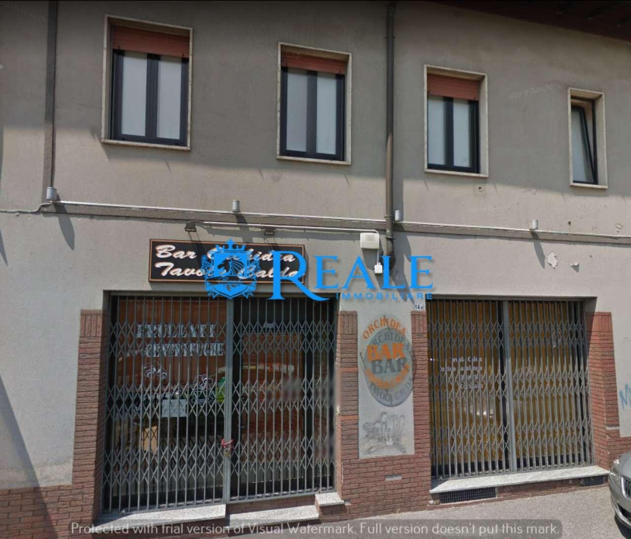 Negozio / Locale in vendita a Abbiategrasso, 4 locali, prezzo € 230.000   PortaleAgenzieImmobiliari.it