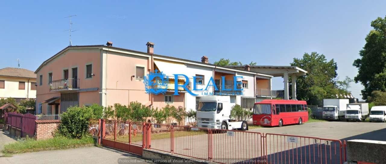 Capannone in affitto a Abbiategrasso, 6 locali, prezzo € 2.100   PortaleAgenzieImmobiliari.it