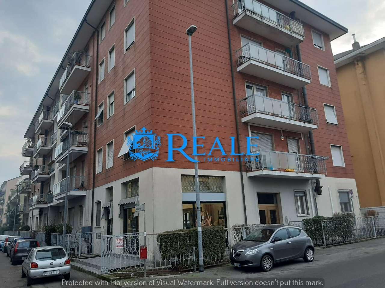 Appartamento in vendita a Magenta, 3 locali, prezzo € 129.000 | PortaleAgenzieImmobiliari.it