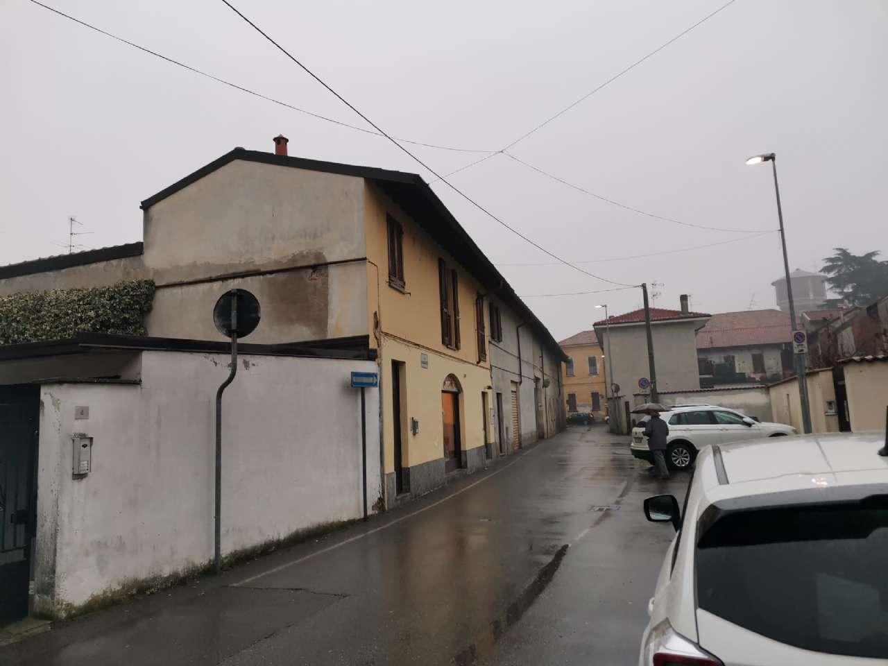 Appartamento in affitto a Cuggiono, 2 locali, prezzo € 400   PortaleAgenzieImmobiliari.it