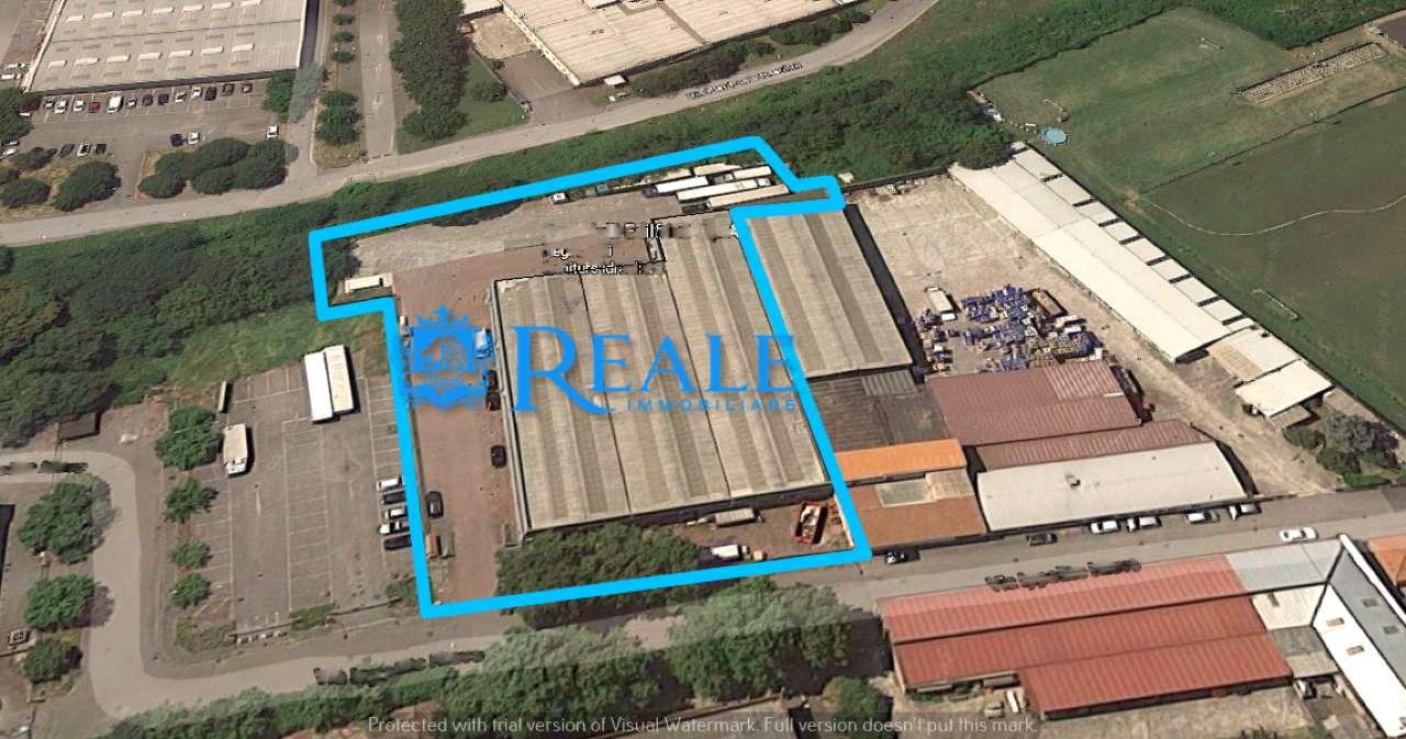 Capannone in vendita a Abbiategrasso, 5 locali, prezzo € 1.400.000   PortaleAgenzieImmobiliari.it