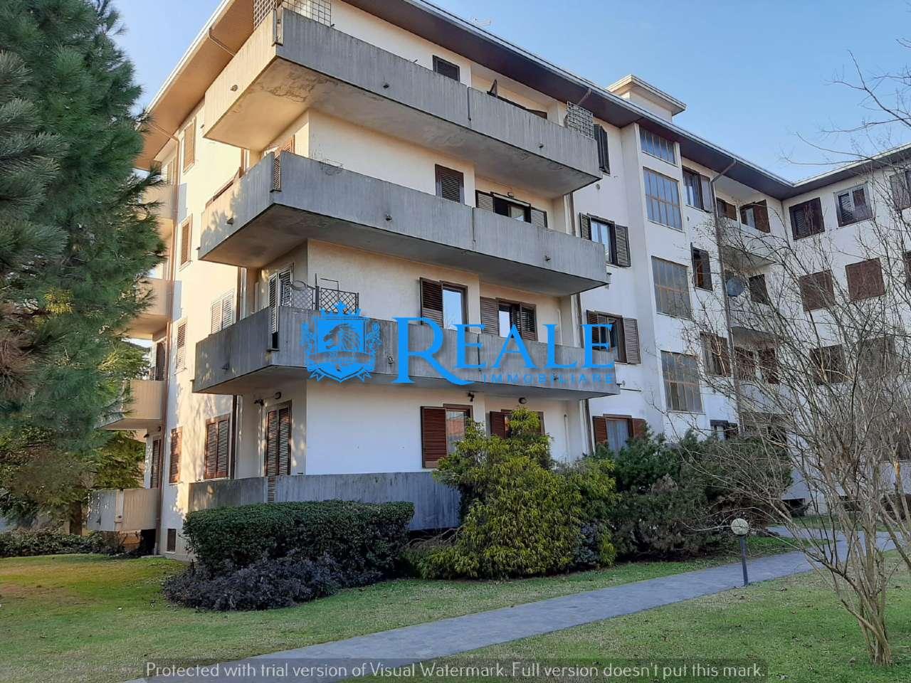 Appartamento in vendita a Buscate, 3 locali, prezzo € 120.000   PortaleAgenzieImmobiliari.it