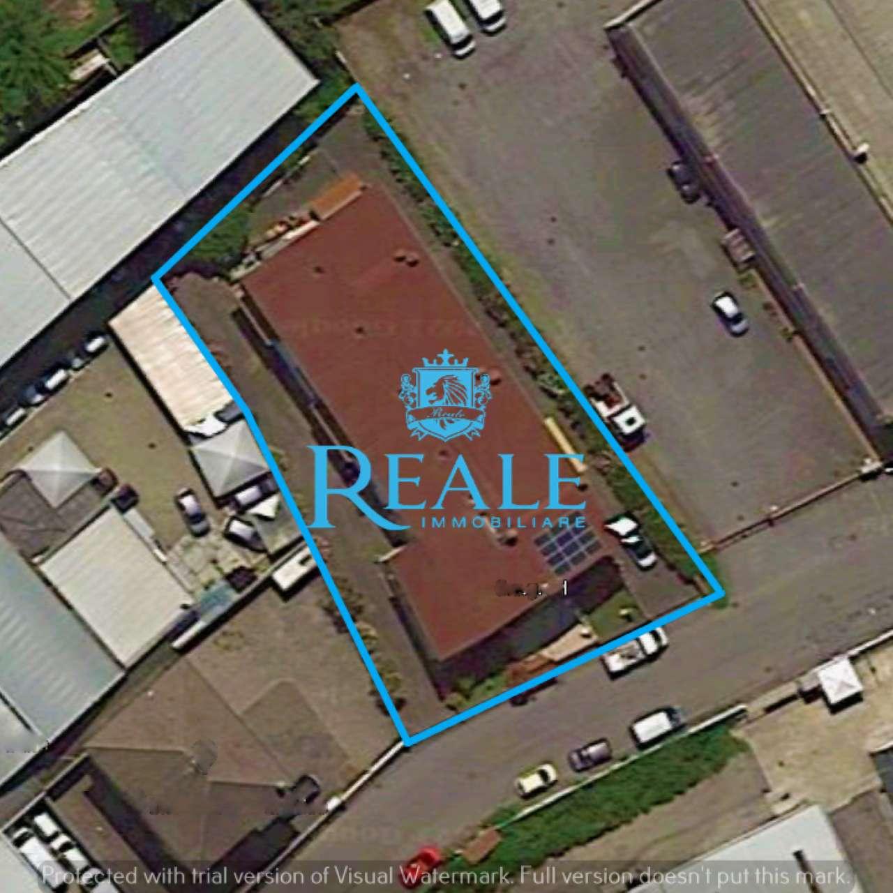 Immobile Commerciale in vendita a Abbiategrasso, 6 locali, prezzo € 1.200.000 | PortaleAgenzieImmobiliari.it