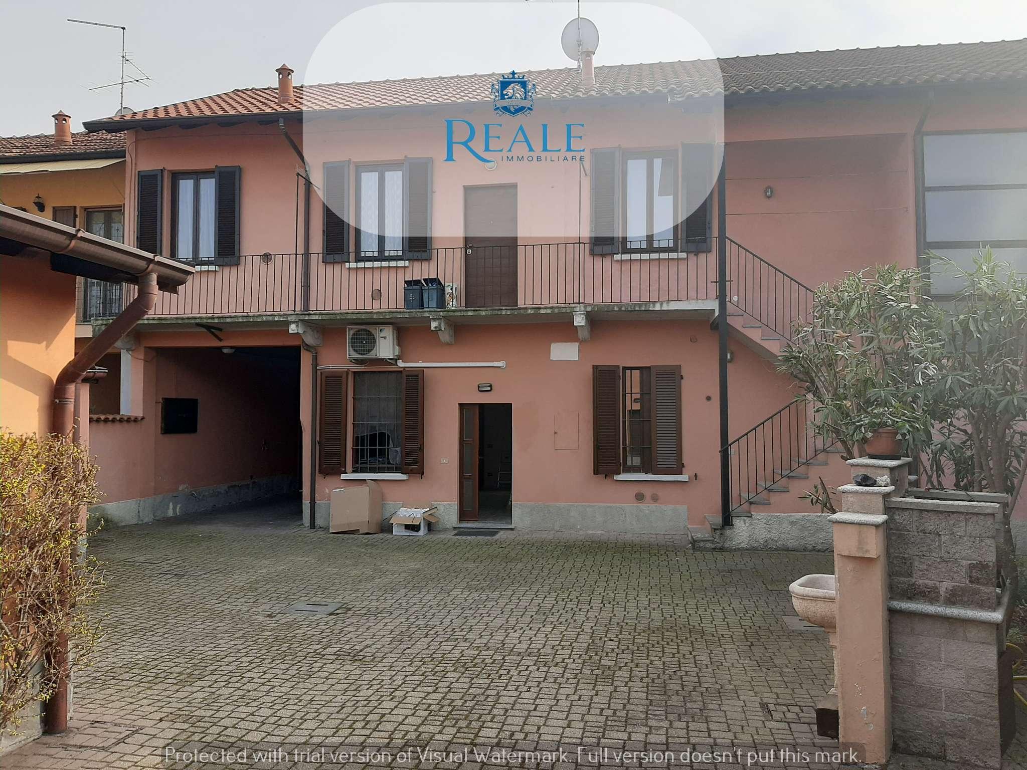 Appartamento in affitto a Magenta, 1 locali, prezzo € 550 | PortaleAgenzieImmobiliari.it
