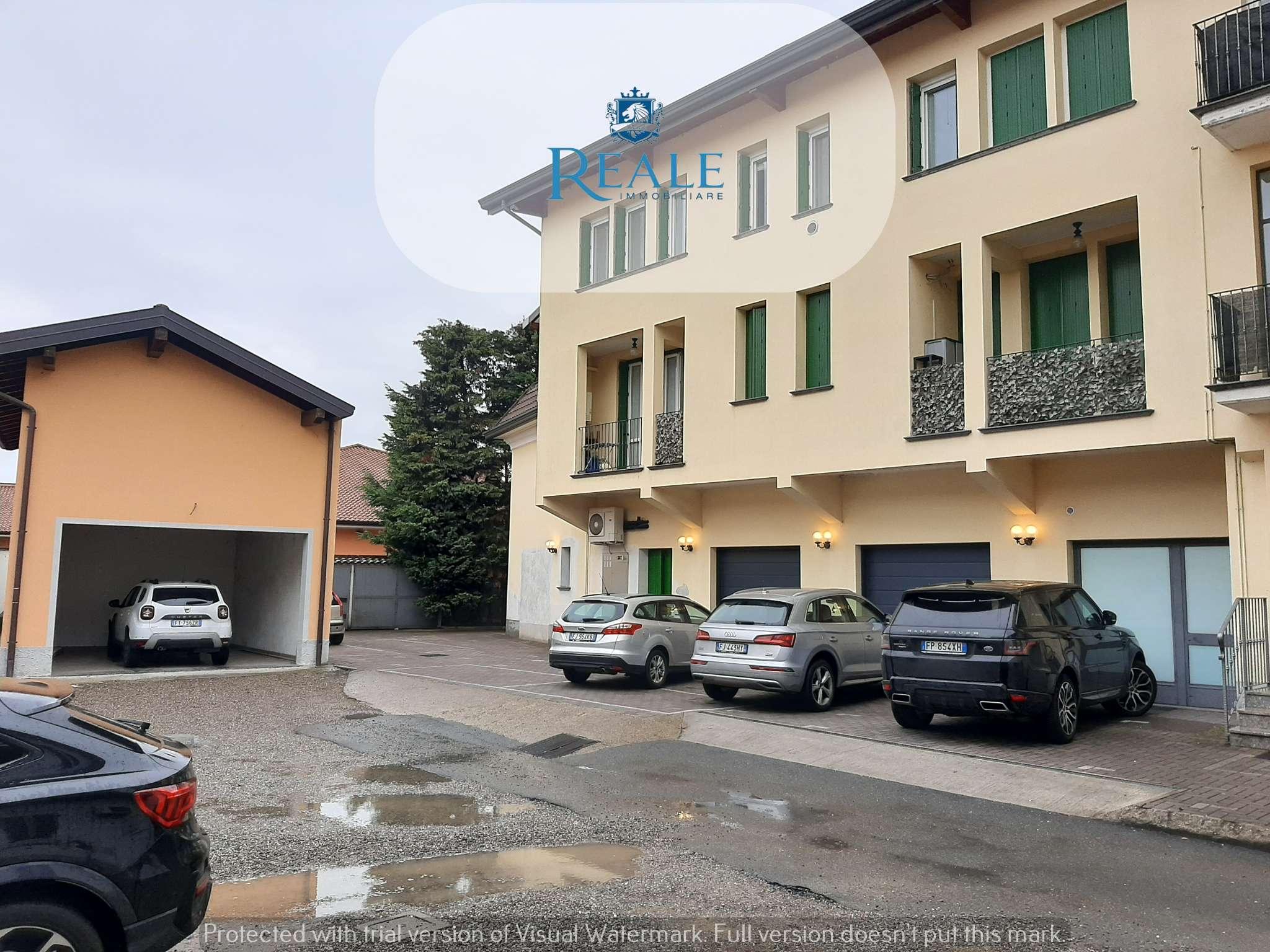 Appartamento in affitto a Inveruno, 2 locali, prezzo € 450   PortaleAgenzieImmobiliari.it