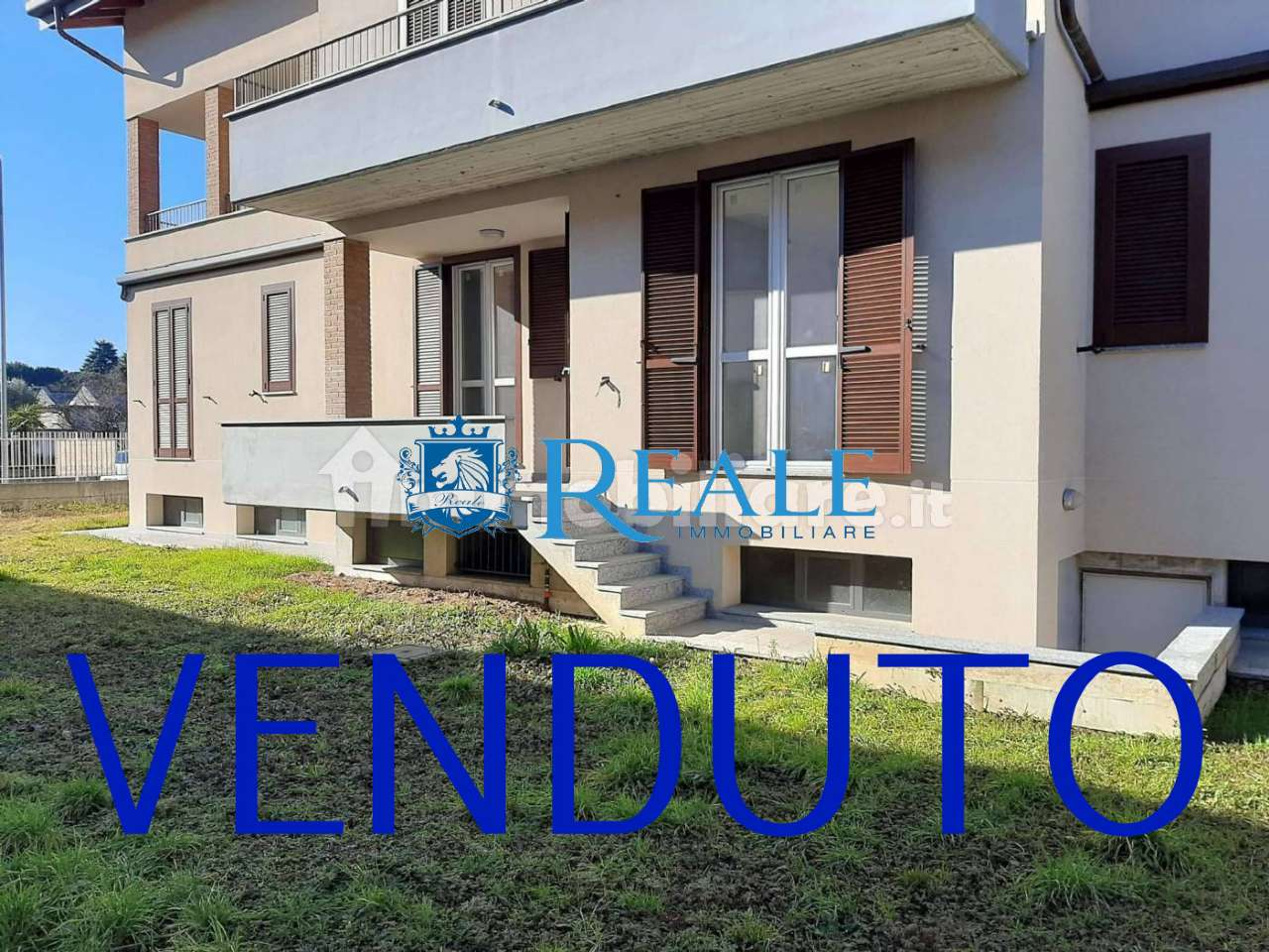 Appartamento in vendita a Buscate, 2 locali, prezzo € 115.000   PortaleAgenzieImmobiliari.it