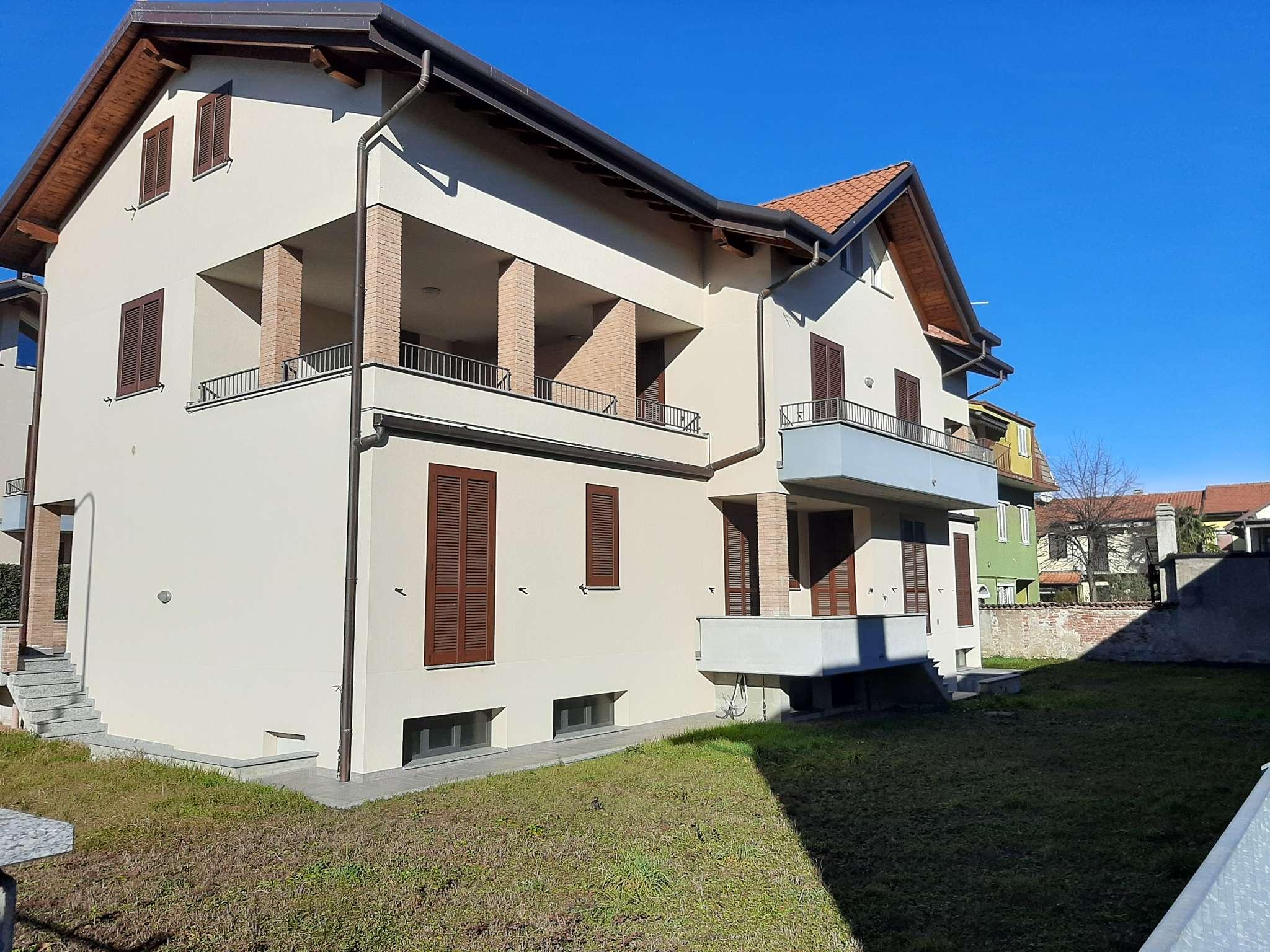 Appartamento in vendita a Buscate, 3 locali, prezzo € 200.000   PortaleAgenzieImmobiliari.it