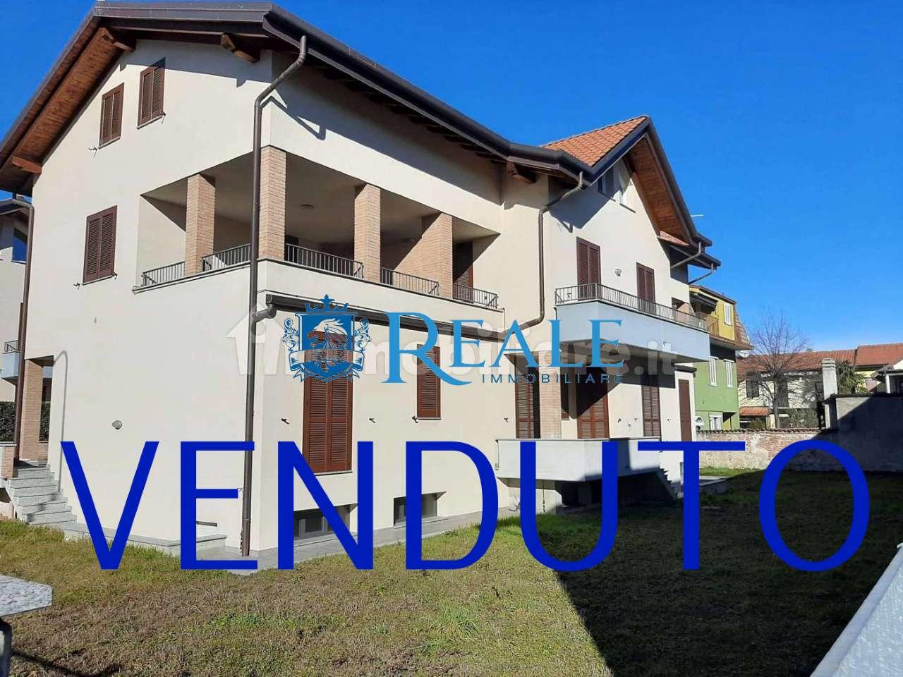 Appartamento in vendita a Buscate, 3 locali, prezzo € 160.000   PortaleAgenzieImmobiliari.it
