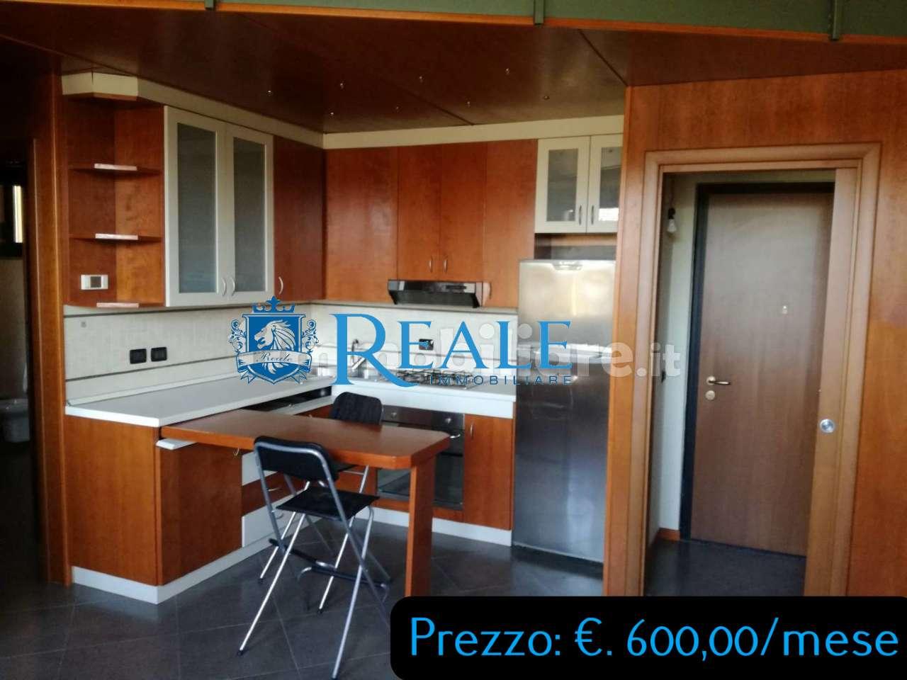Appartamento in affitto a Cuggiono, 2 locali, prezzo € 600 | PortaleAgenzieImmobiliari.it