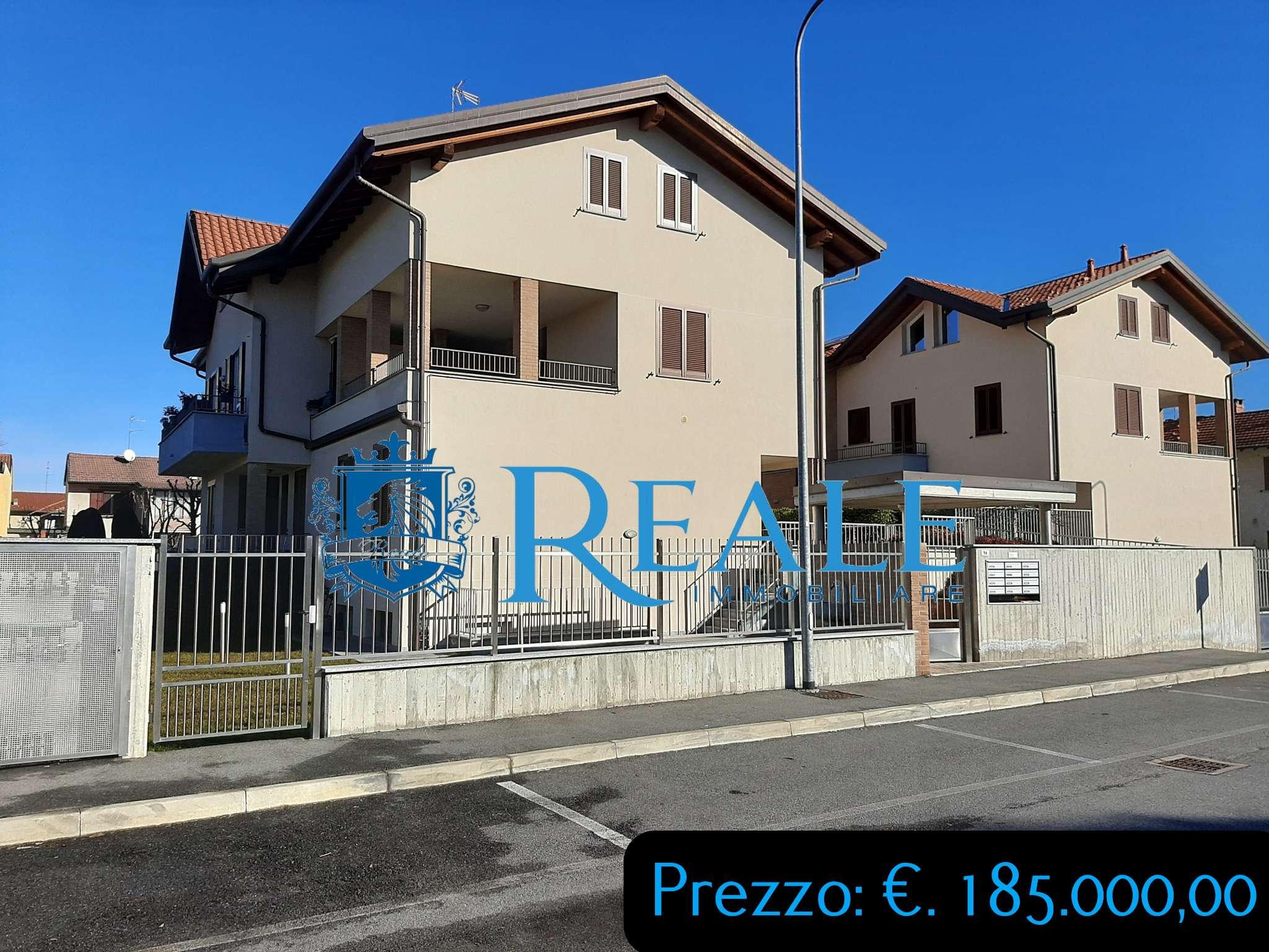 Appartamento in vendita a Buscate, 3 locali, prezzo € 190.000   PortaleAgenzieImmobiliari.it