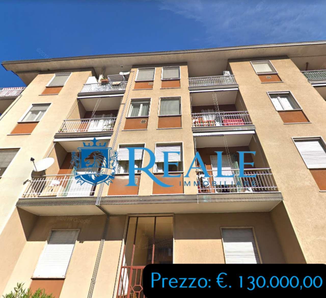 Appartamento in vendita a Abbiategrasso, 2 locali, prezzo € 130.000 | PortaleAgenzieImmobiliari.it
