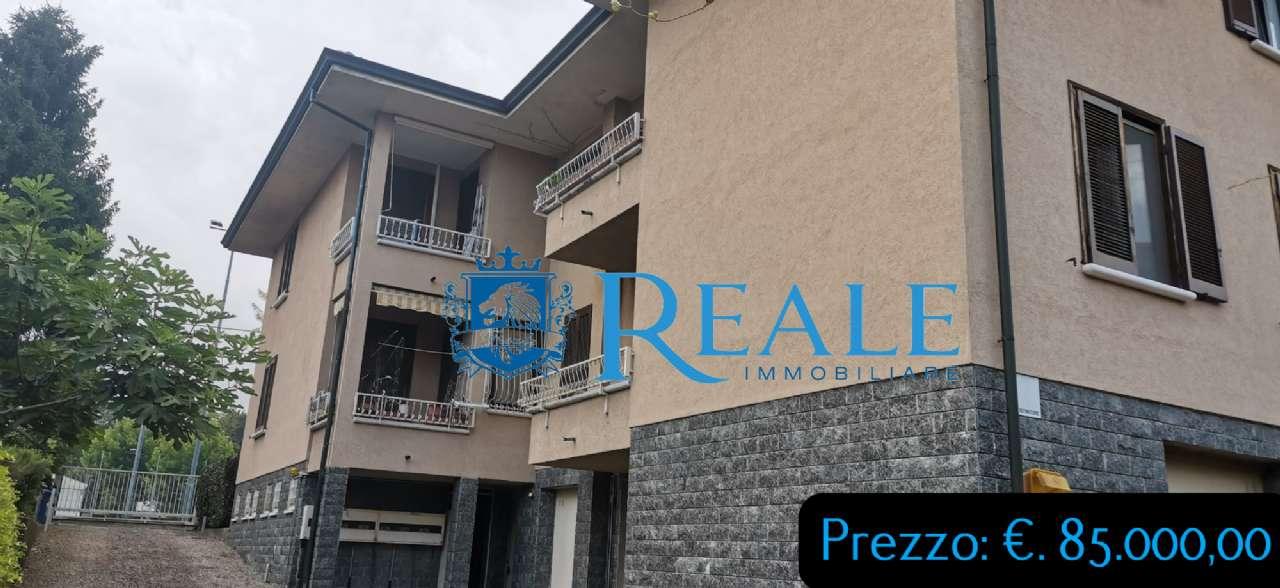 Appartamento in vendita a Cuggiono, 2 locali, prezzo € 85.000 | PortaleAgenzieImmobiliari.it