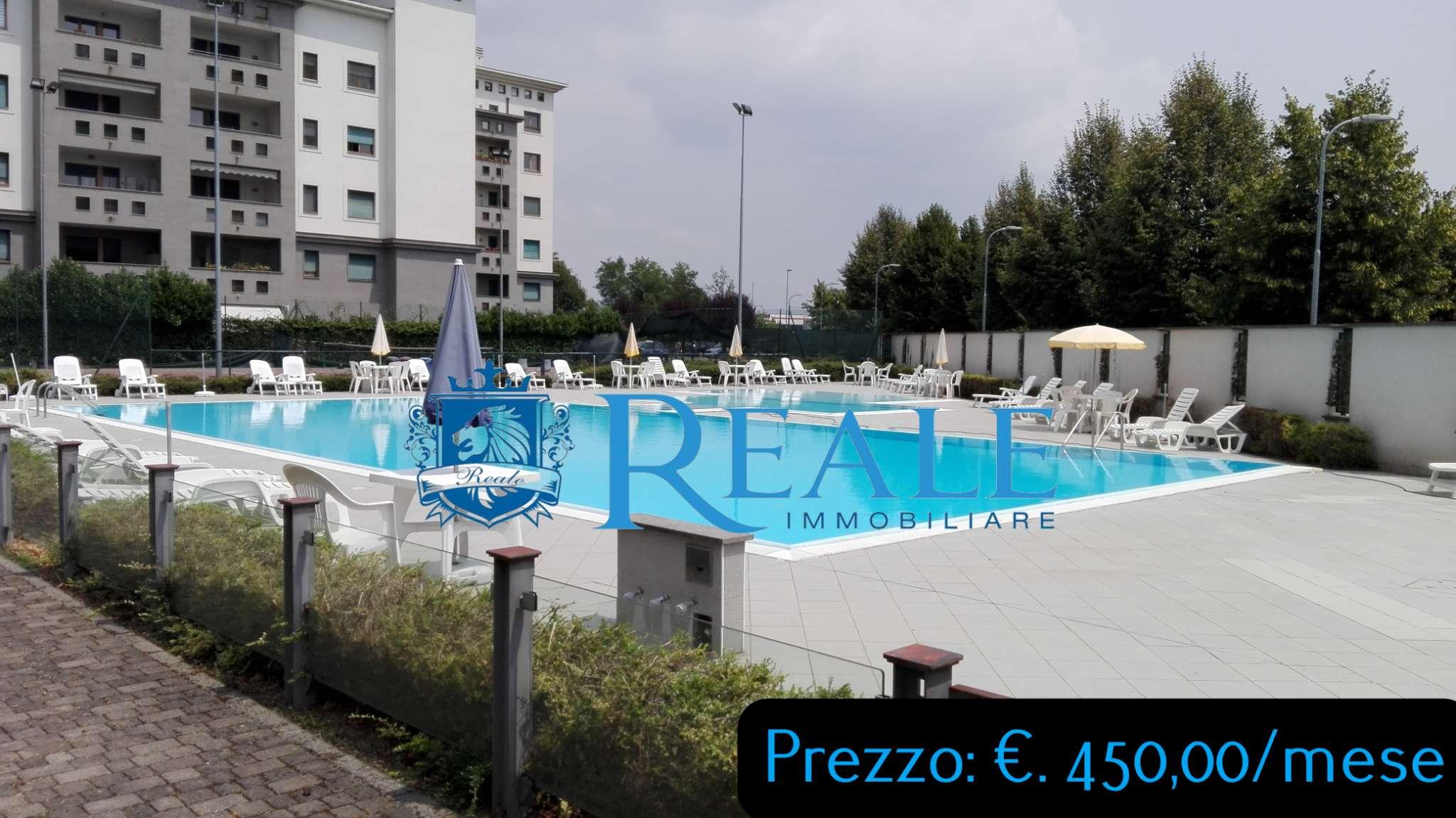 Appartamento in affitto a Parabiago, 1 locali, prezzo € 500 | PortaleAgenzieImmobiliari.it