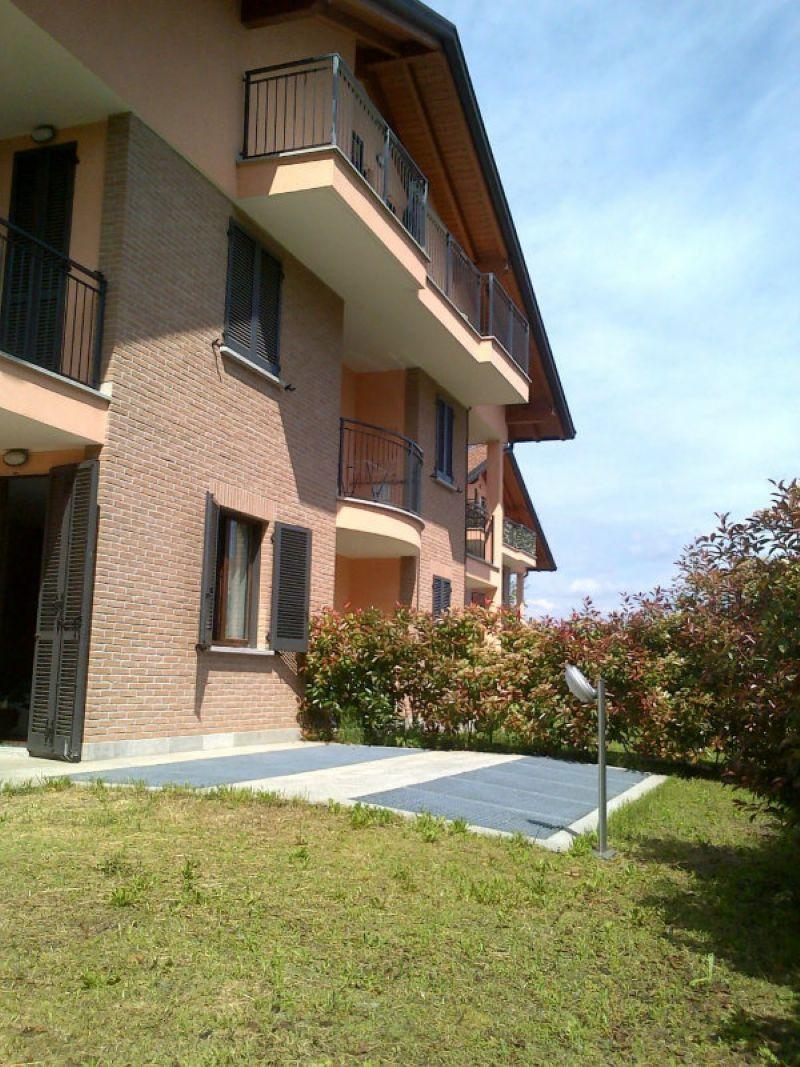 Appartamento in vendita a Cuggiono, 2 locali, prezzo € 145.000 | PortaleAgenzieImmobiliari.it
