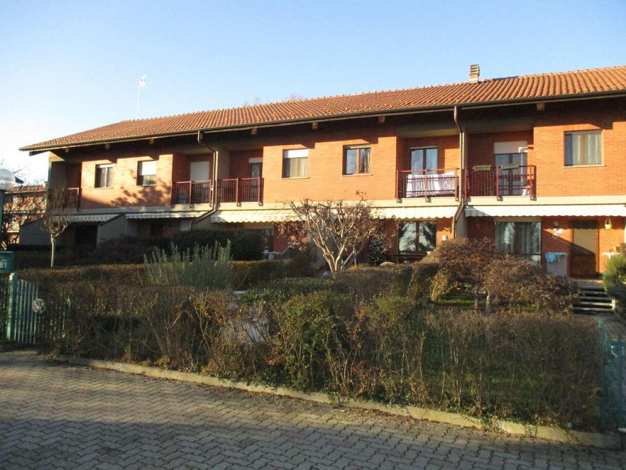 Villa a Schiera in vendita a Savigliano, 5 locali, prezzo € 189.000 | CambioCasa.it