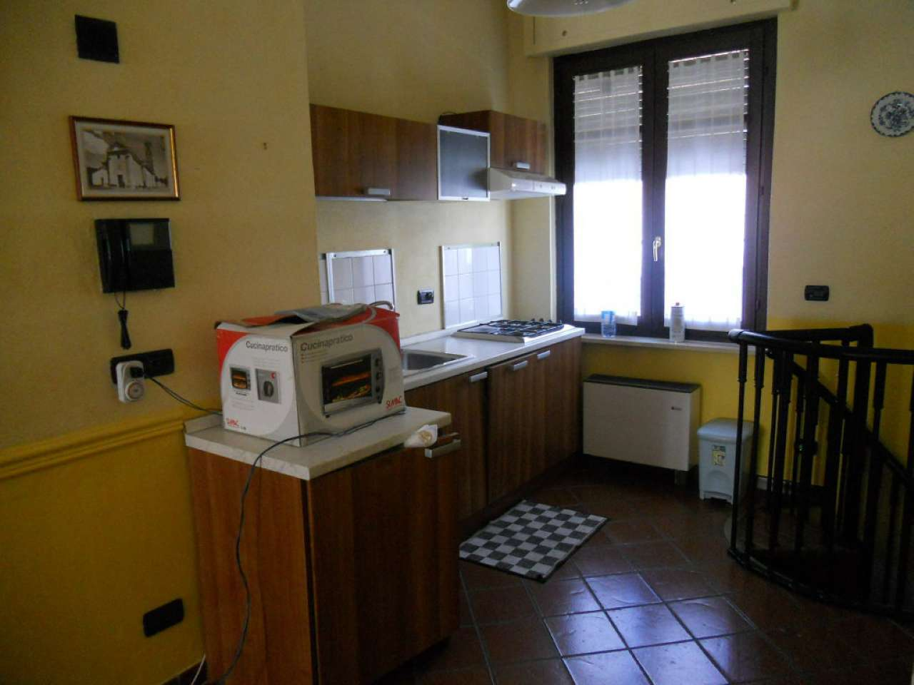 Appartamento in affitto a Savigliano, 2 locali, prezzo € 450 | CambioCasa.it