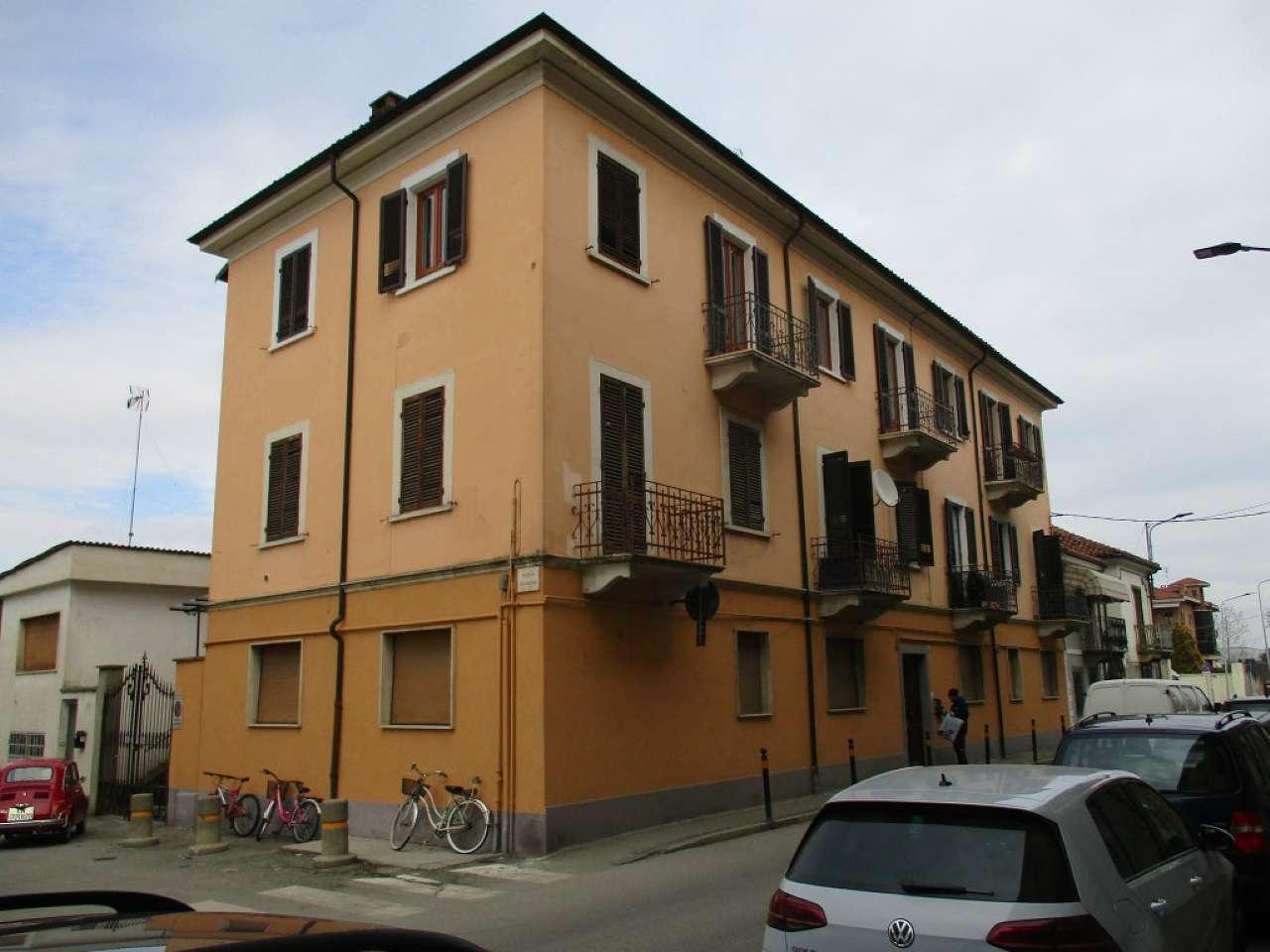 Appartamento in vendita a Savigliano, 3 locali, prezzo € 109.000 | CambioCasa.it