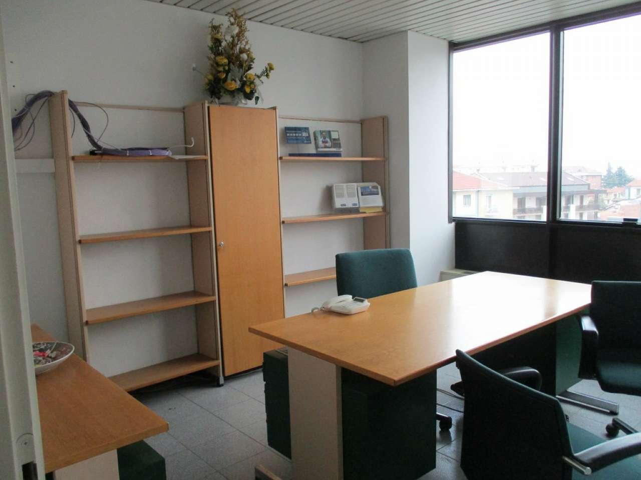 Ufficio / Studio in affitto a Savigliano, 4 locali, prezzo € 600 | CambioCasa.it