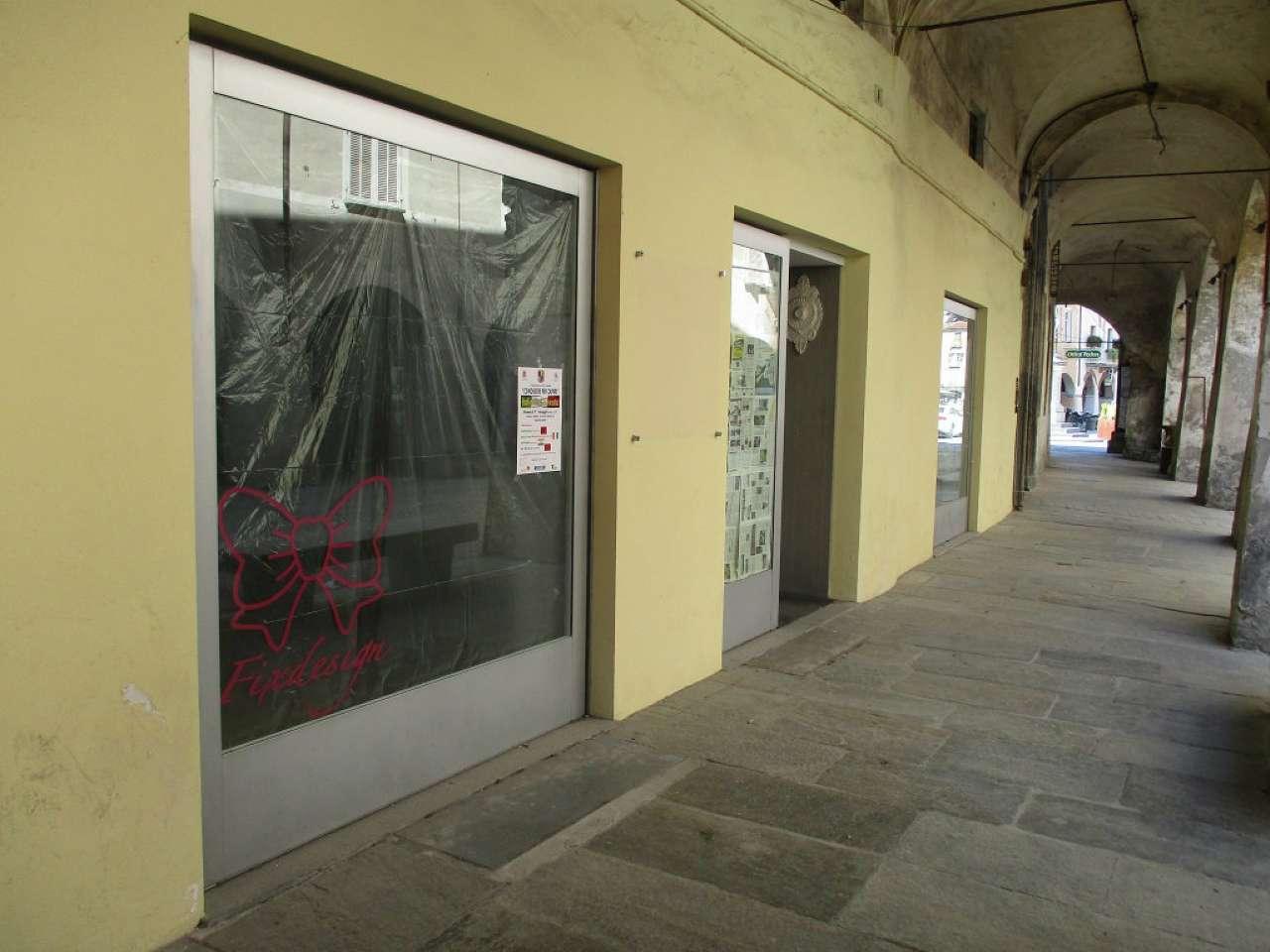 Negozio / Locale in affitto a Savigliano, 1 locali, prezzo € 700 | CambioCasa.it