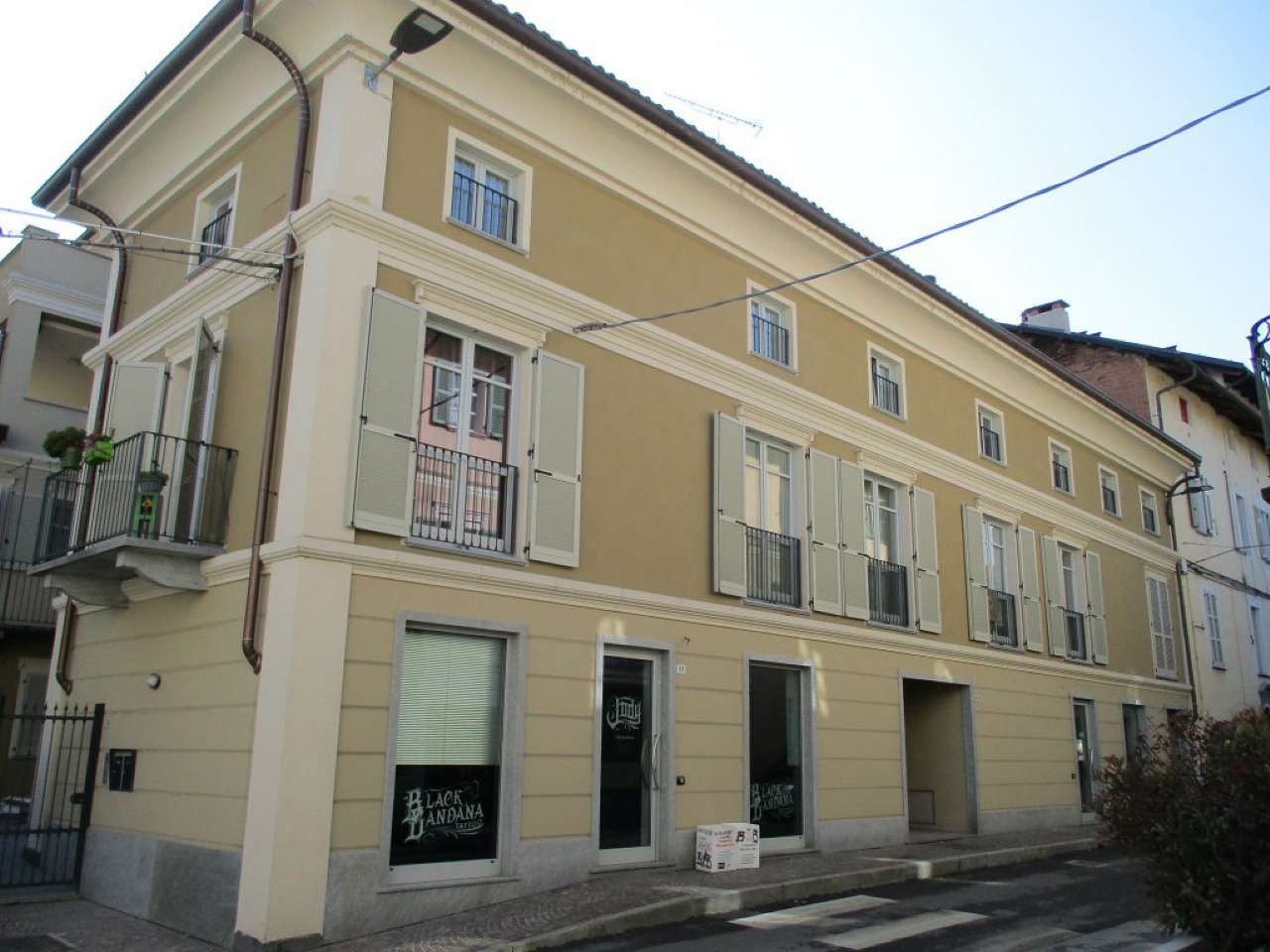 Appartamento in vendita a Savigliano, 2 locali, prezzo € 148.000 | CambioCasa.it