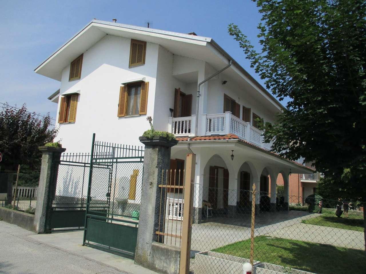Soluzione Indipendente in vendita a Villanova Solaro, 3 locali, prezzo € 155.000 | CambioCasa.it