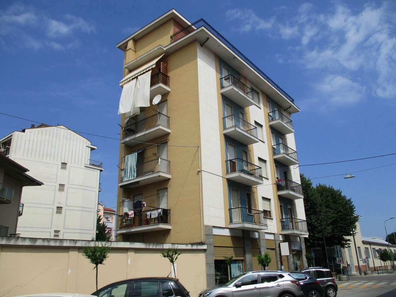 Appartamento in vendita a Savigliano, 3 locali, prezzo € 140.000 | CambioCasa.it
