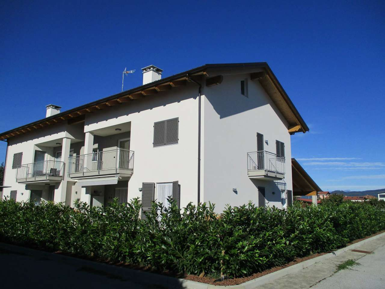 Appartamento in affitto a Tarantasca, 3 locali, prezzo € 500 | CambioCasa.it