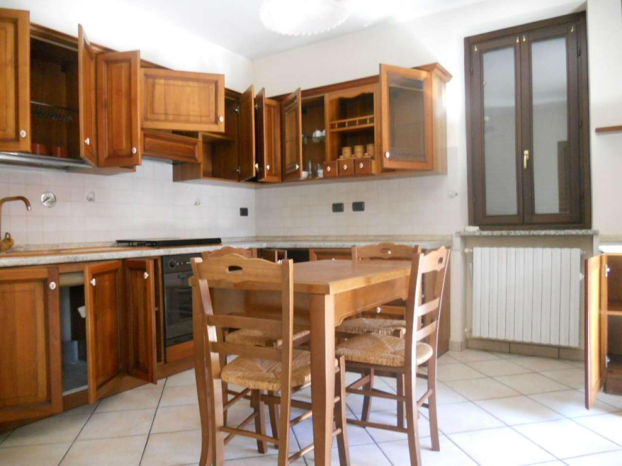 Appartamento in affitto a Monasterolo di Savigliano, 4 locali, prezzo € 450 | CambioCasa.it