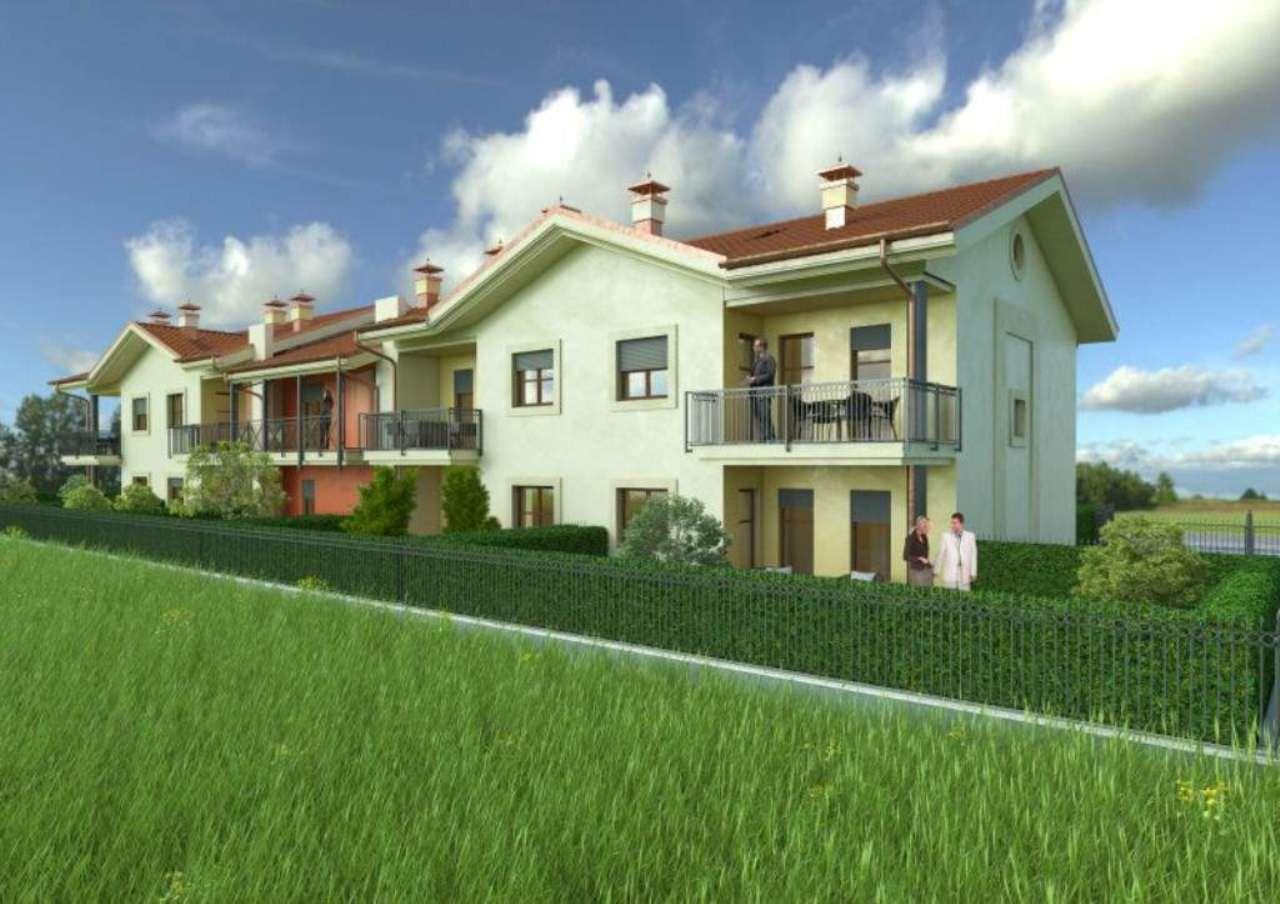 Villa a Schiera in vendita a Savigliano, 5 locali, prezzo € 350.000   CambioCasa.it