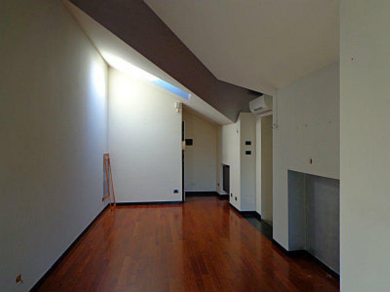 Appartamento ristrutturato parzialmente arredato in affitto