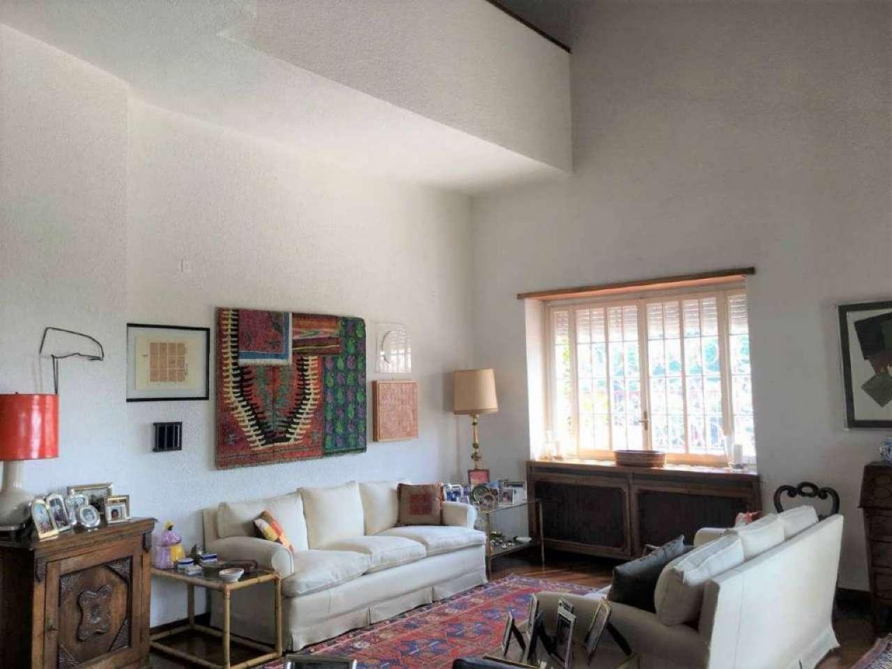 Villa Bifamiliare in affitto a Moncalieri, 7 locali, prezzo € 1.800 | PortaleAgenzieImmobiliari.it