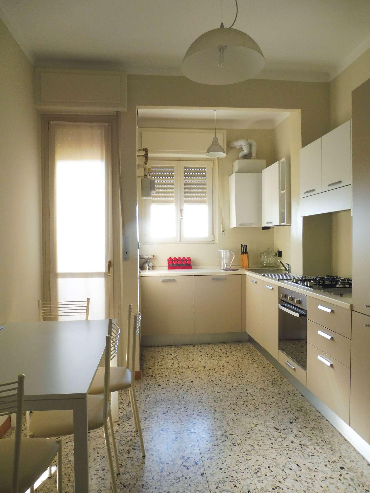 Appartamento in affitto a Moncalieri, 3 locali, prezzo € 550 | PortaleAgenzieImmobiliari.it