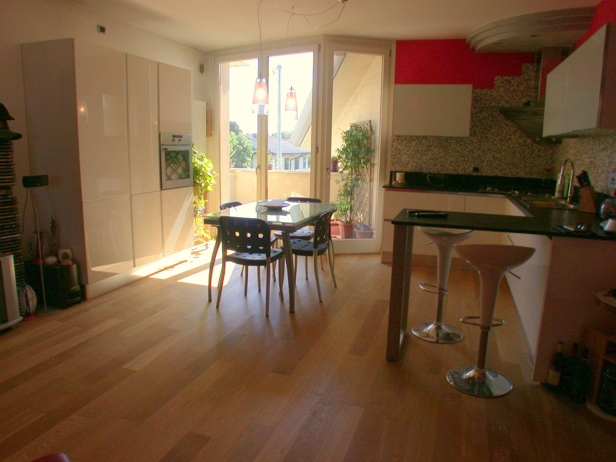 Biban vendesi appartamento recente costruzione su due livelli con terrazzo abitabile