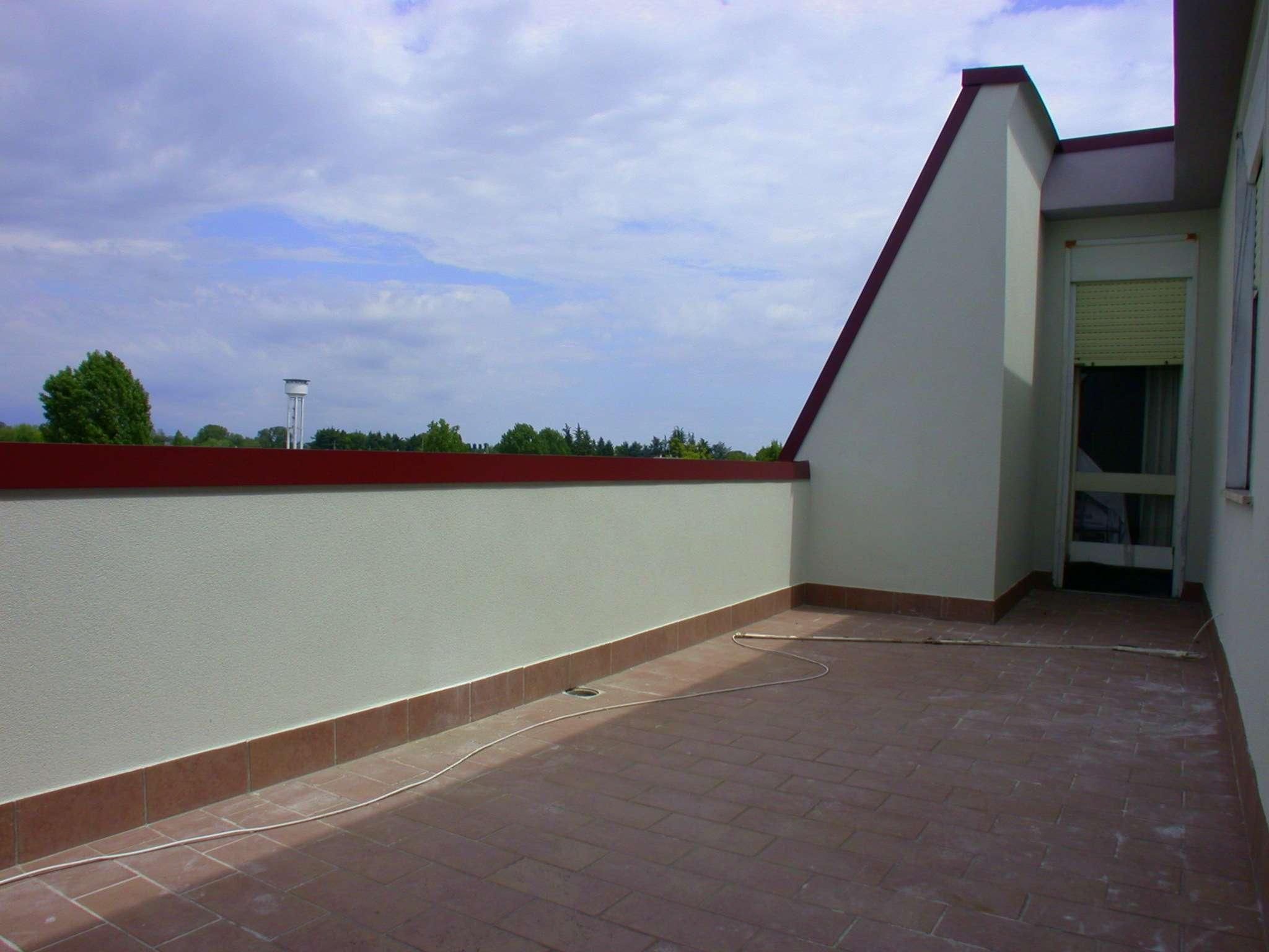 Appartamento in vendita a Silea, 5 locali, prezzo € 180.000 | PortaleAgenzieImmobiliari.it