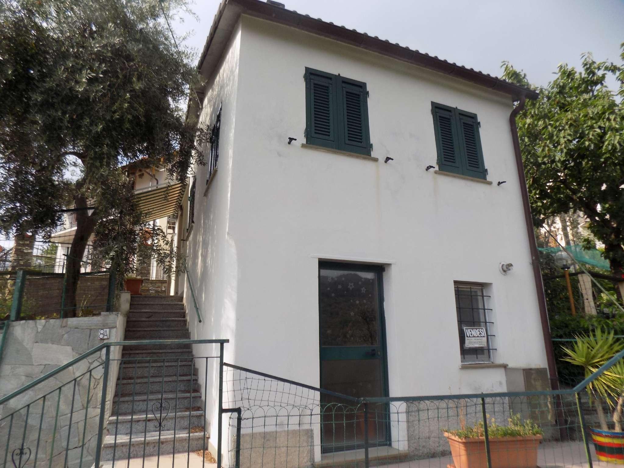 Appartamento in buone condizioni in vendita Rif. 7506263
