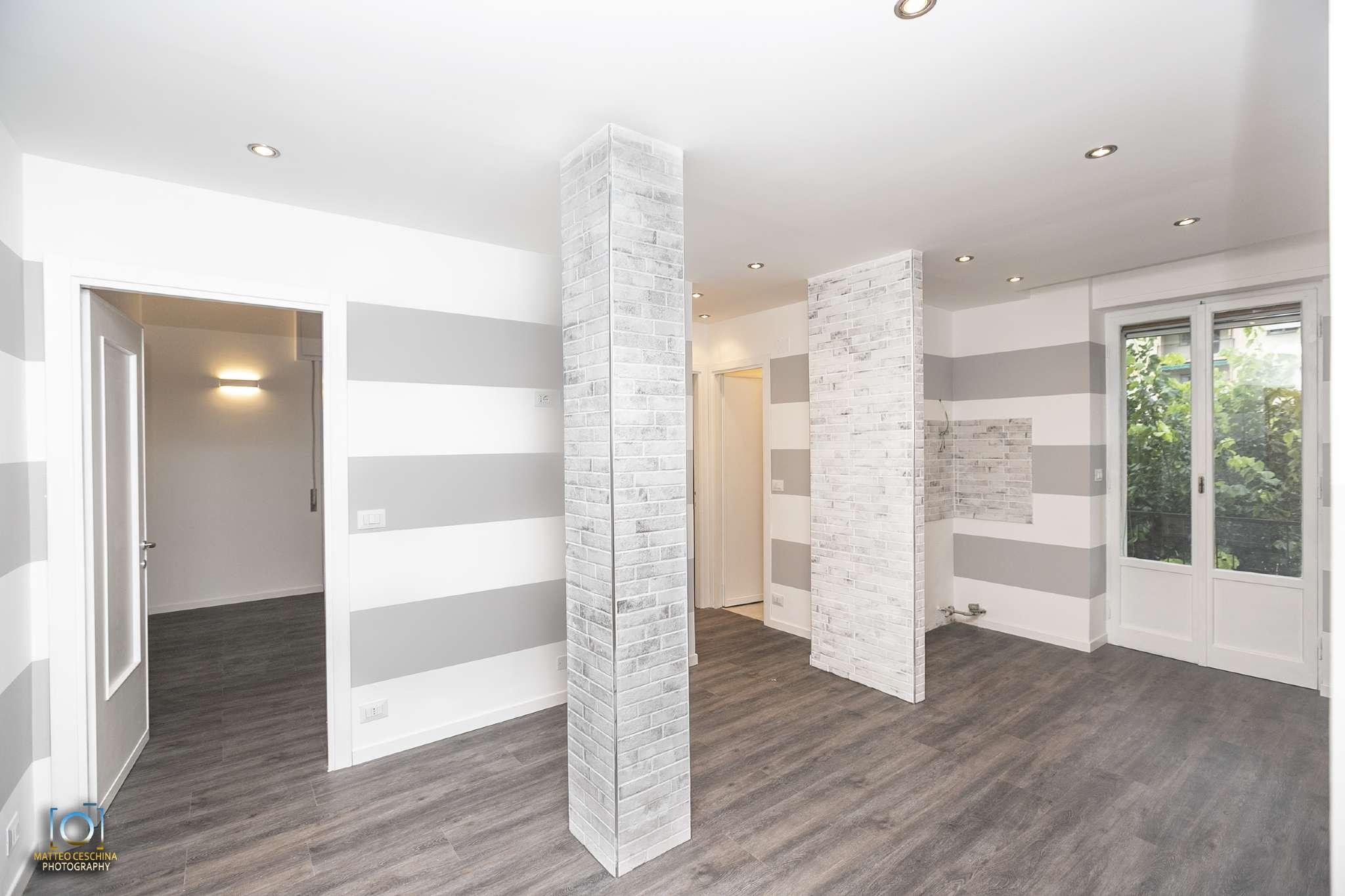 Appartamento ristrutturato in vendita Rif. 8691804