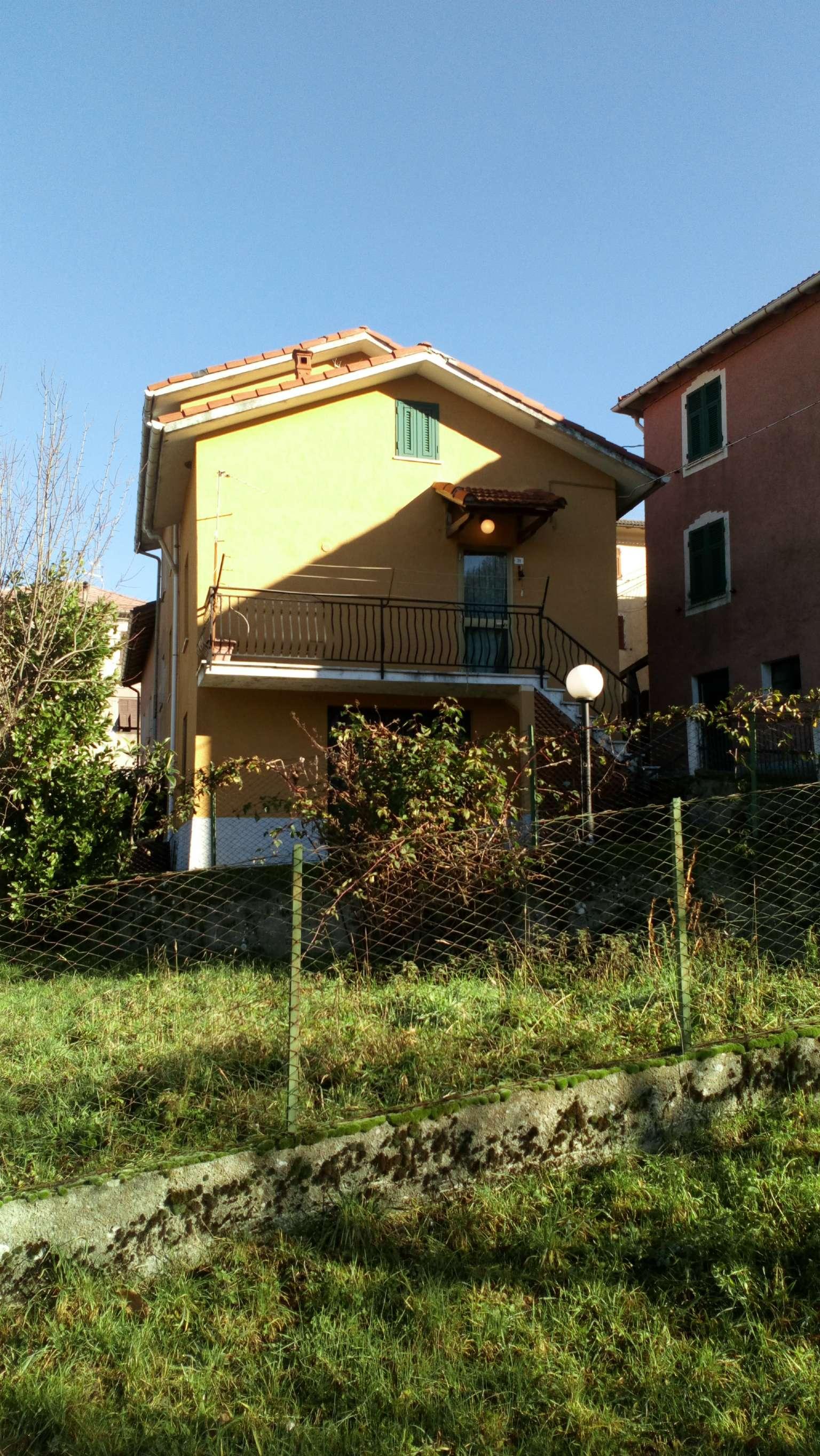 Foto 1 di Appartamento Santo Stefano D'aveto