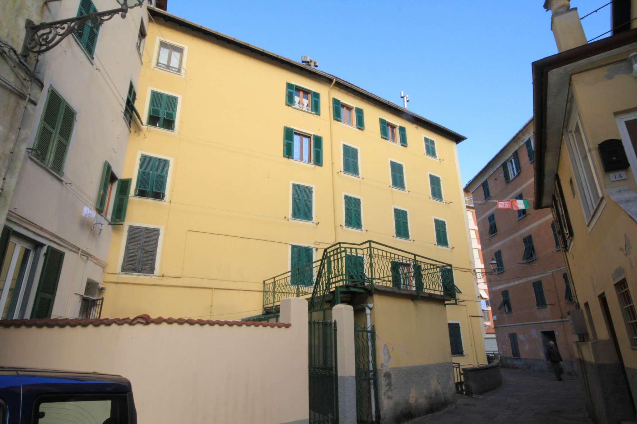 Appartamento in vendita a Campo Ligure, 3 locali, prezzo € 16.500 | PortaleAgenzieImmobiliari.it