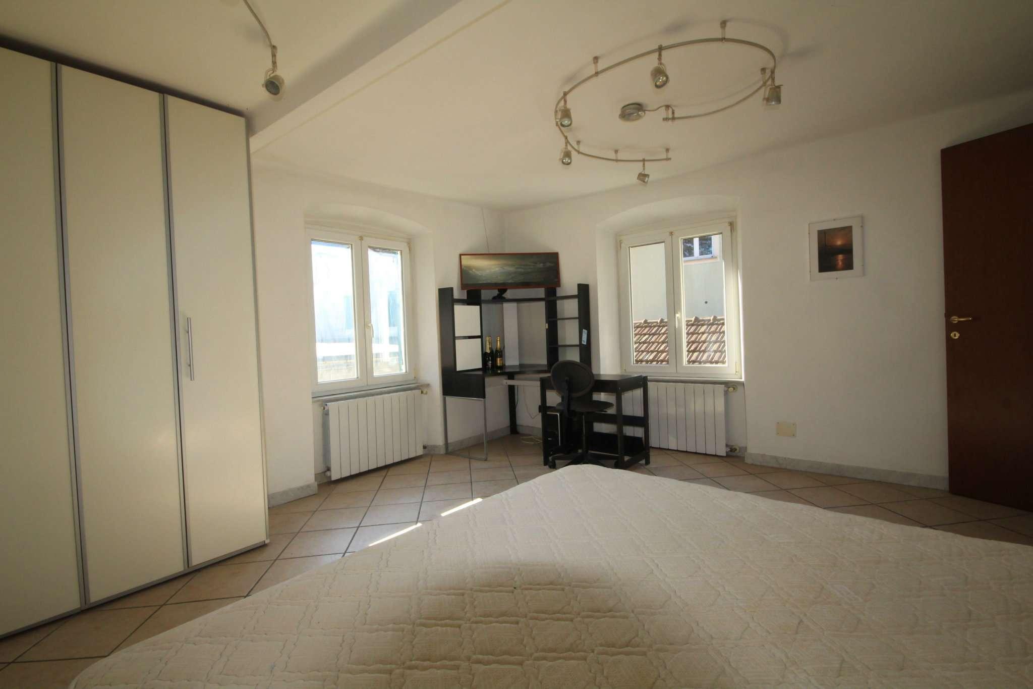 Appartamento in vendita a Sant'Olcese, 2 locali, prezzo € 35.000 | PortaleAgenzieImmobiliari.it