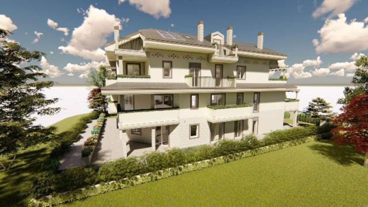 Appartamento in vendita Rif. 7269176