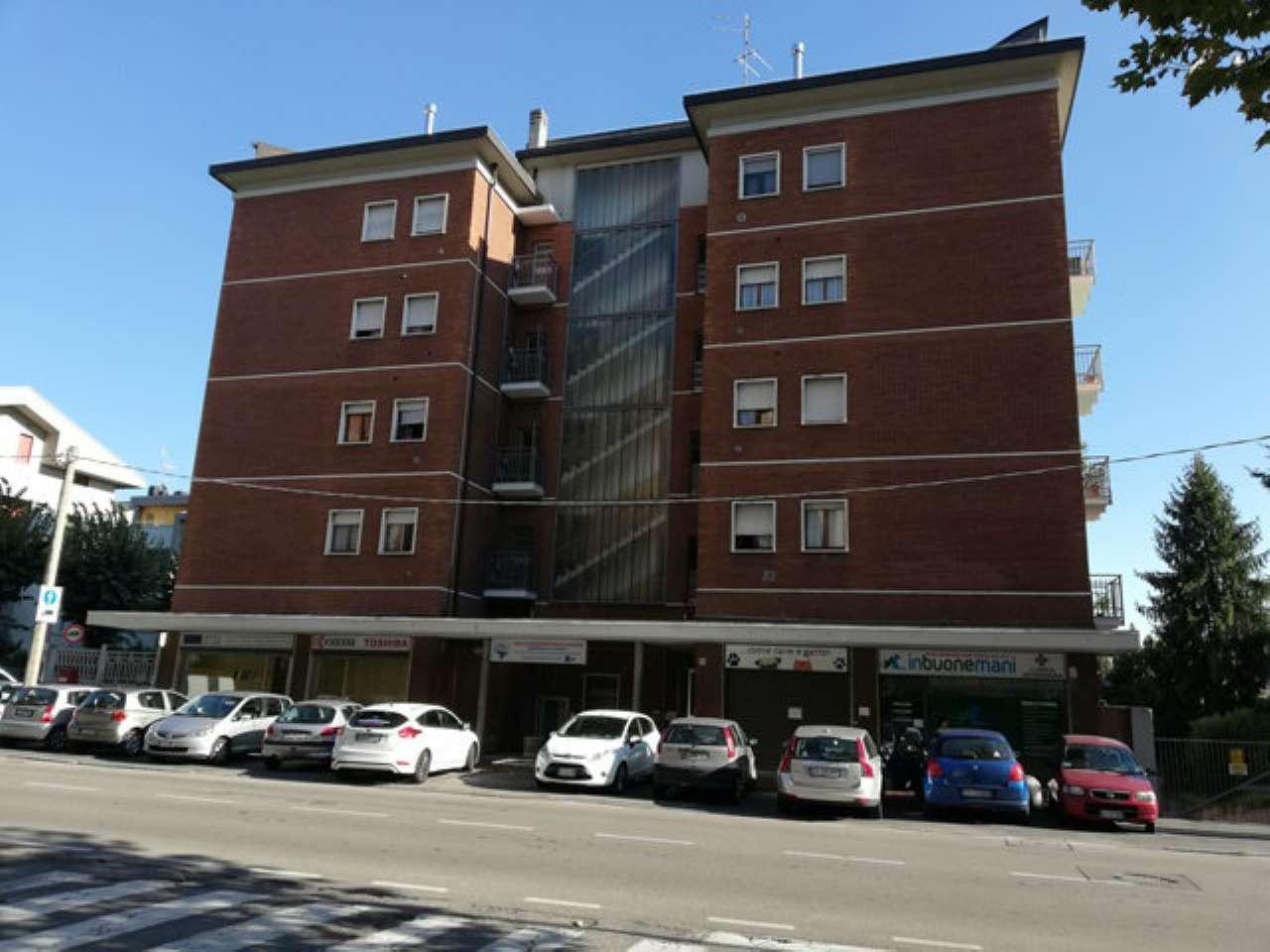 Appartamento in buone condizioni in vendita Rif. 7873198