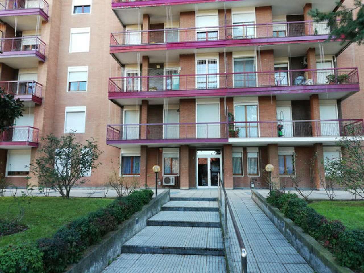 Appartamento in affitto a Paderno Dugnano, 1 locali, prezzo € 300   CambioCasa.it