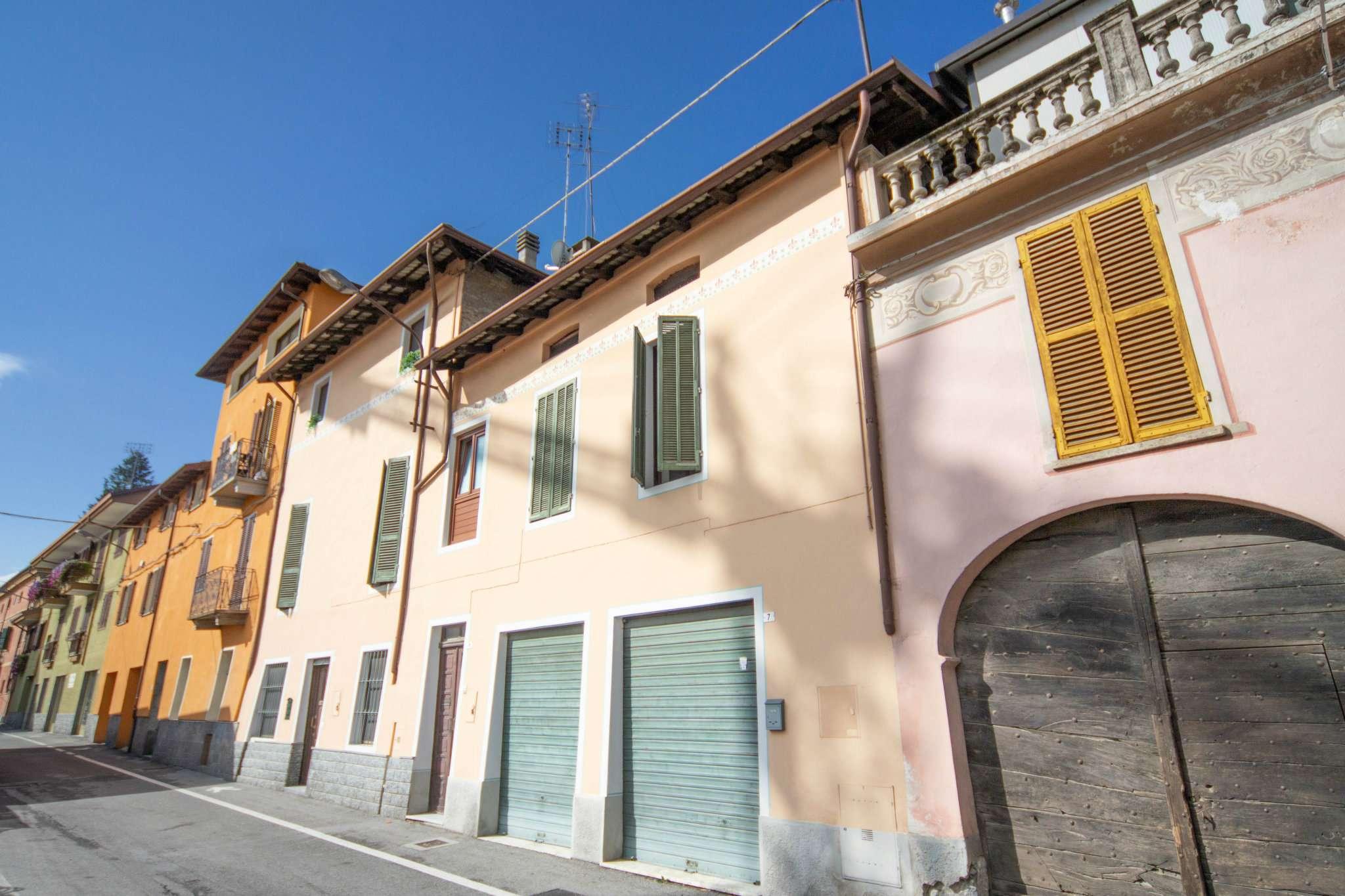 Appartamento in vendita Rif. 7846389