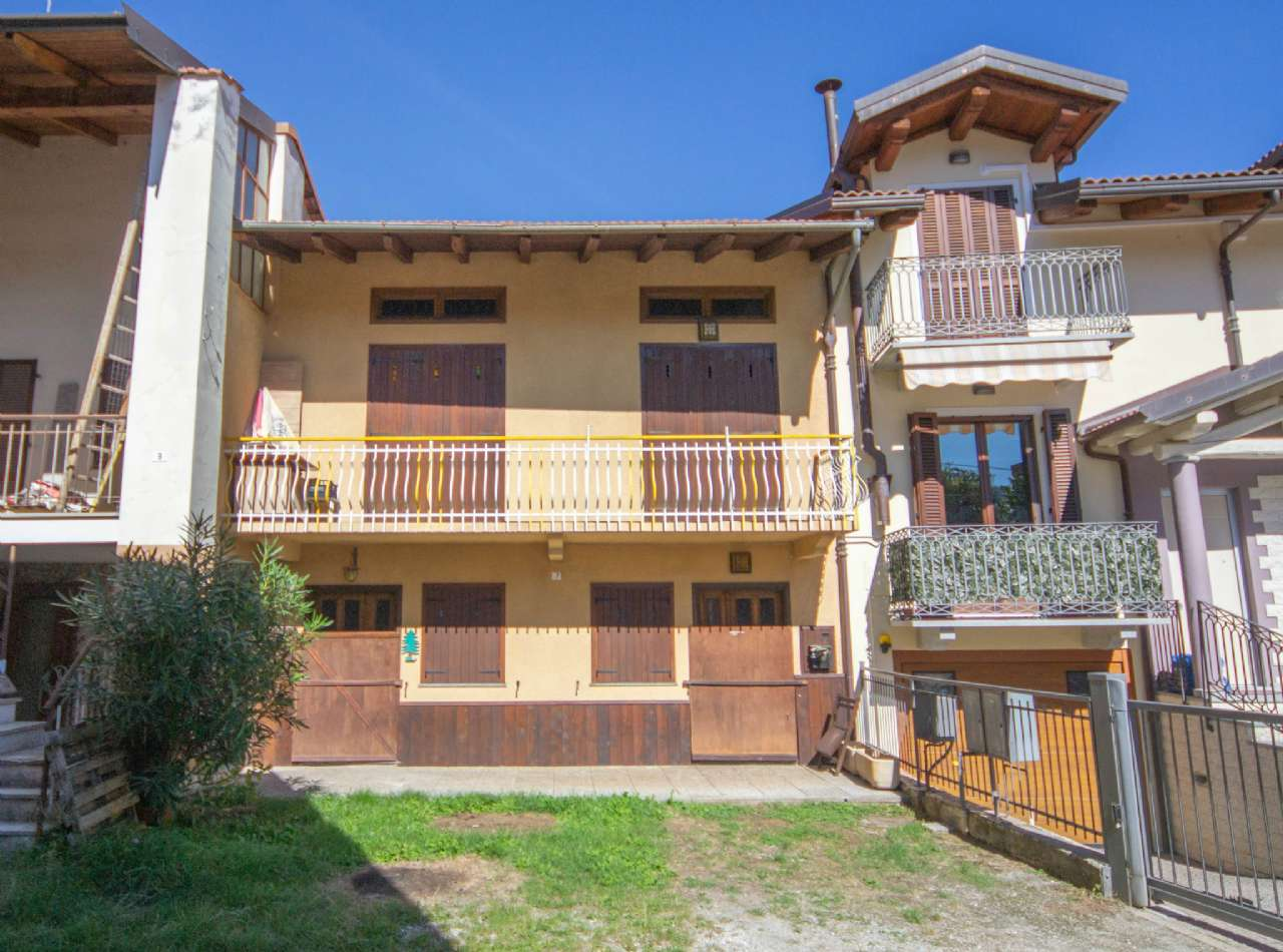 Soluzione Indipendente in vendita a Caraglio, 3 locali, prezzo € 65.000 | PortaleAgenzieImmobiliari.it