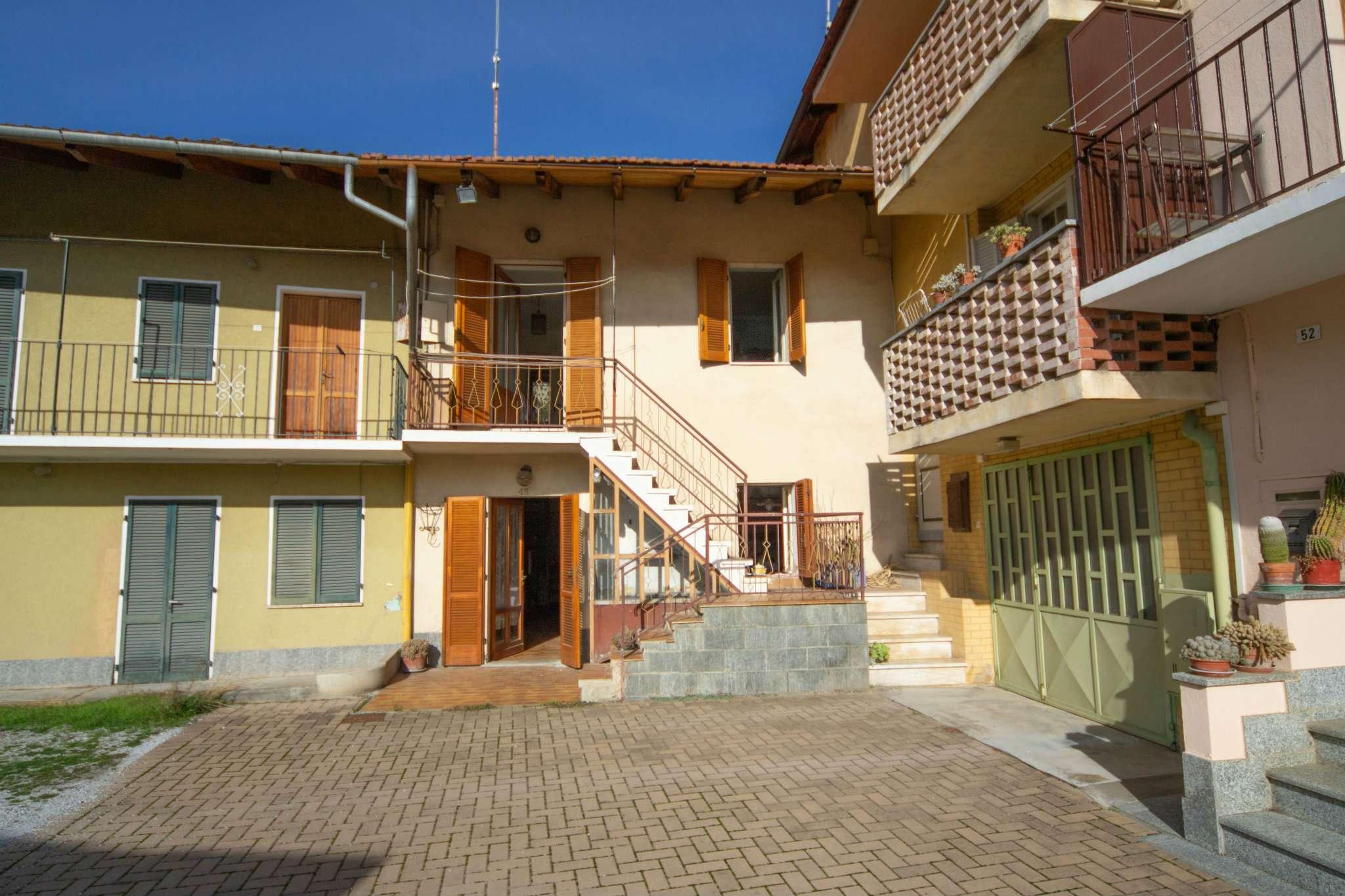 Soluzione Semindipendente in vendita a Caraglio, 4 locali, prezzo € 69.000 | PortaleAgenzieImmobiliari.it