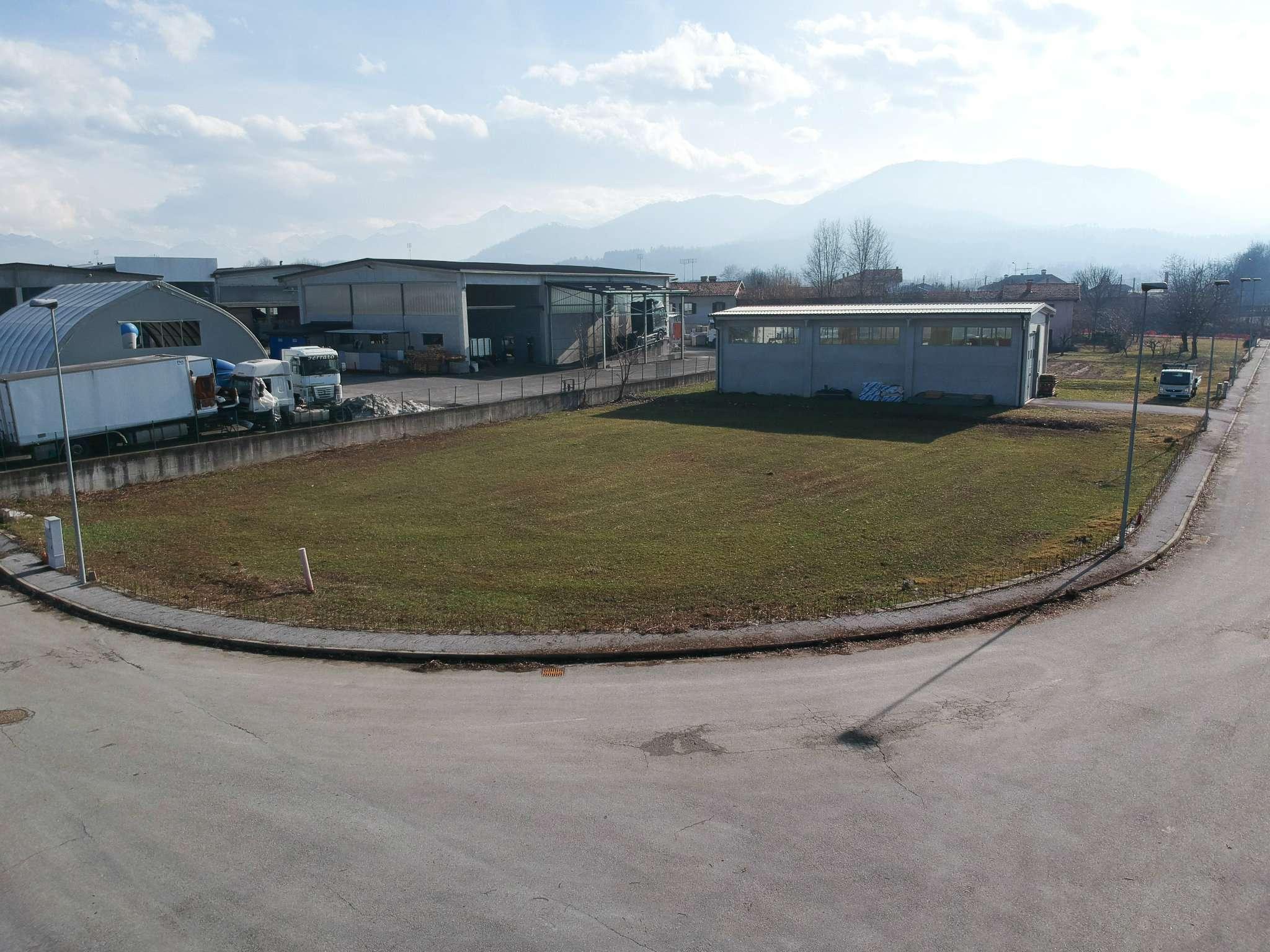 Terreno Edificabile Artigianale in vendita a Bernezzo, 9999 locali, prezzo € 77.000 | PortaleAgenzieImmobiliari.it
