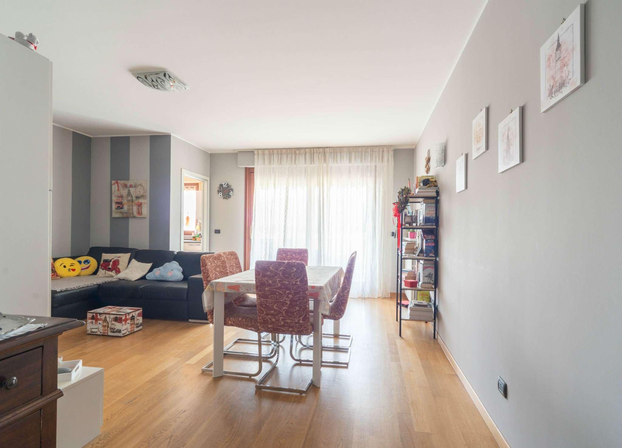 Appartamento in affitto a Caraglio, 4 locali, prezzo € 410   PortaleAgenzieImmobiliari.it