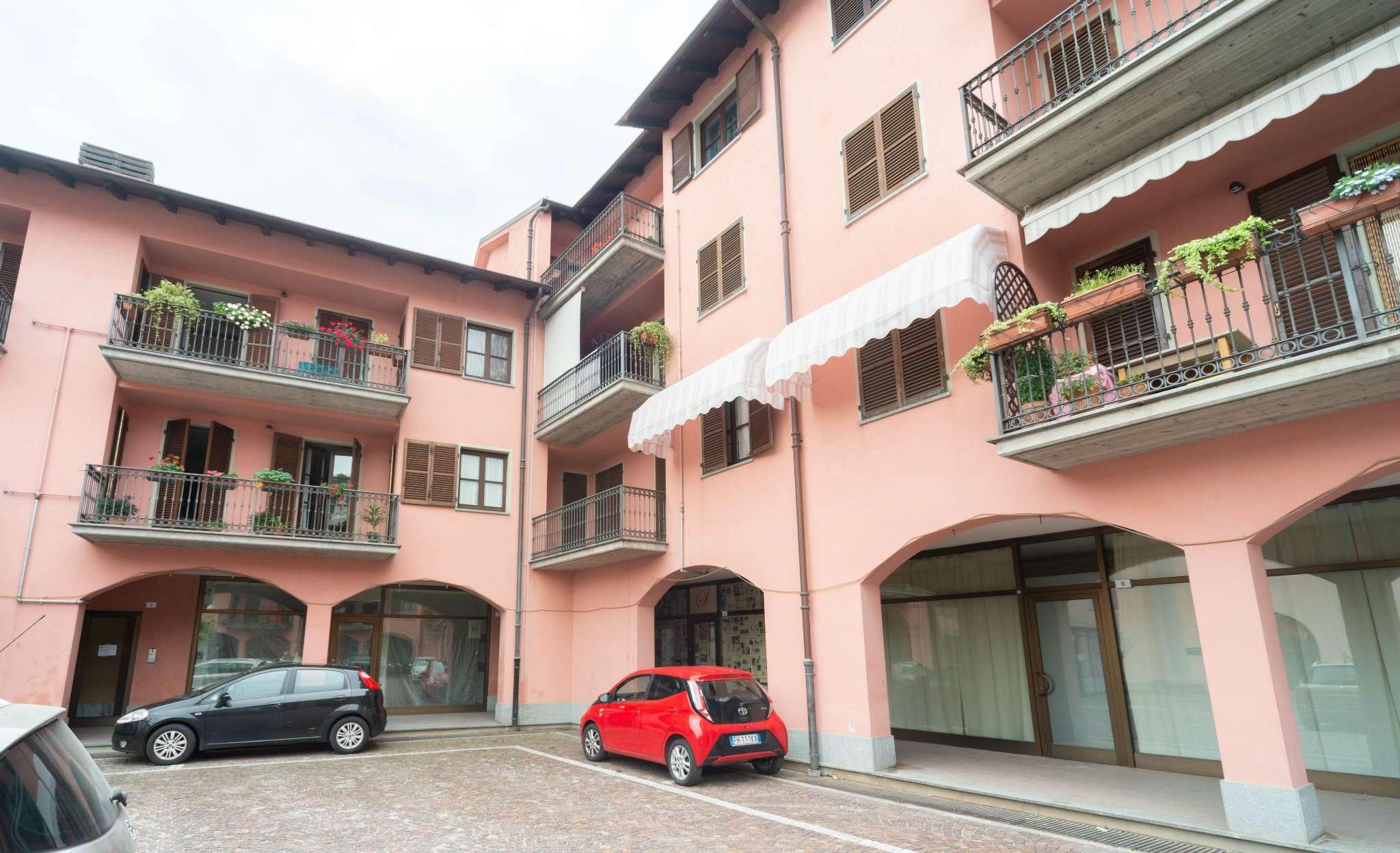 Appartamento in affitto a Caraglio, 4 locali, prezzo € 380   PortaleAgenzieImmobiliari.it