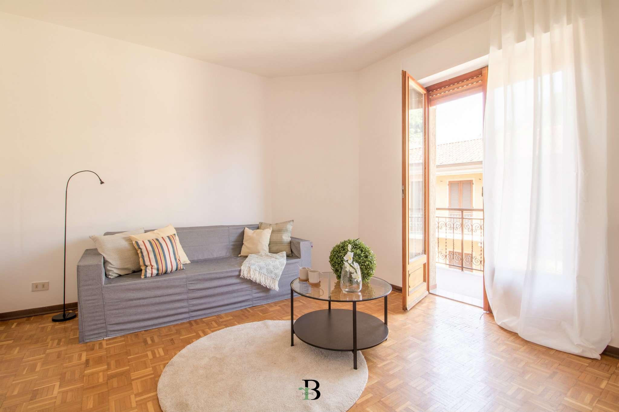 Appartamento in vendita a Caraglio, 5 locali, prezzo € 69.000 | PortaleAgenzieImmobiliari.it