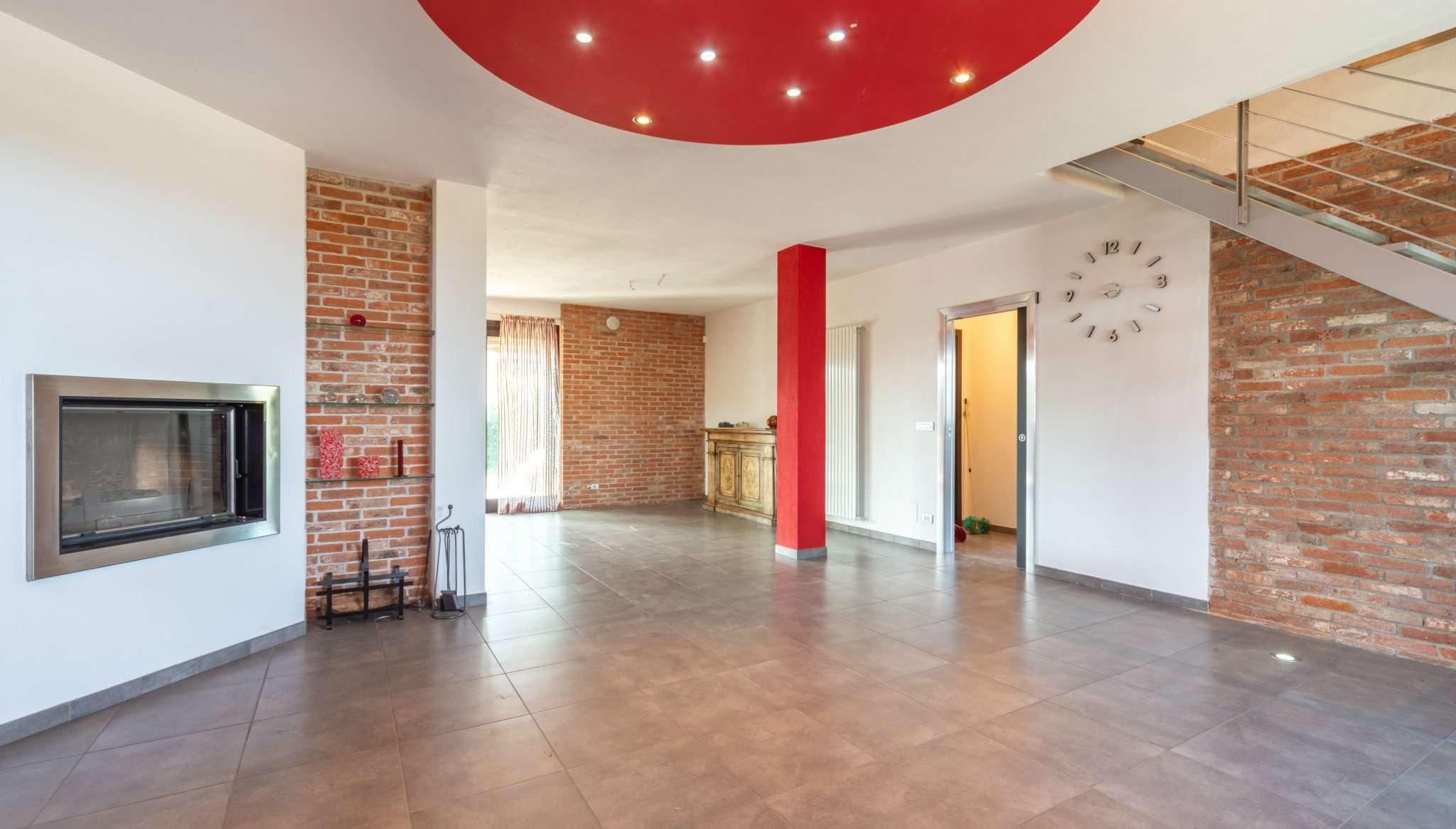 Villa in vendita a Cervasca, 5 locali, prezzo € 449.000 | PortaleAgenzieImmobiliari.it